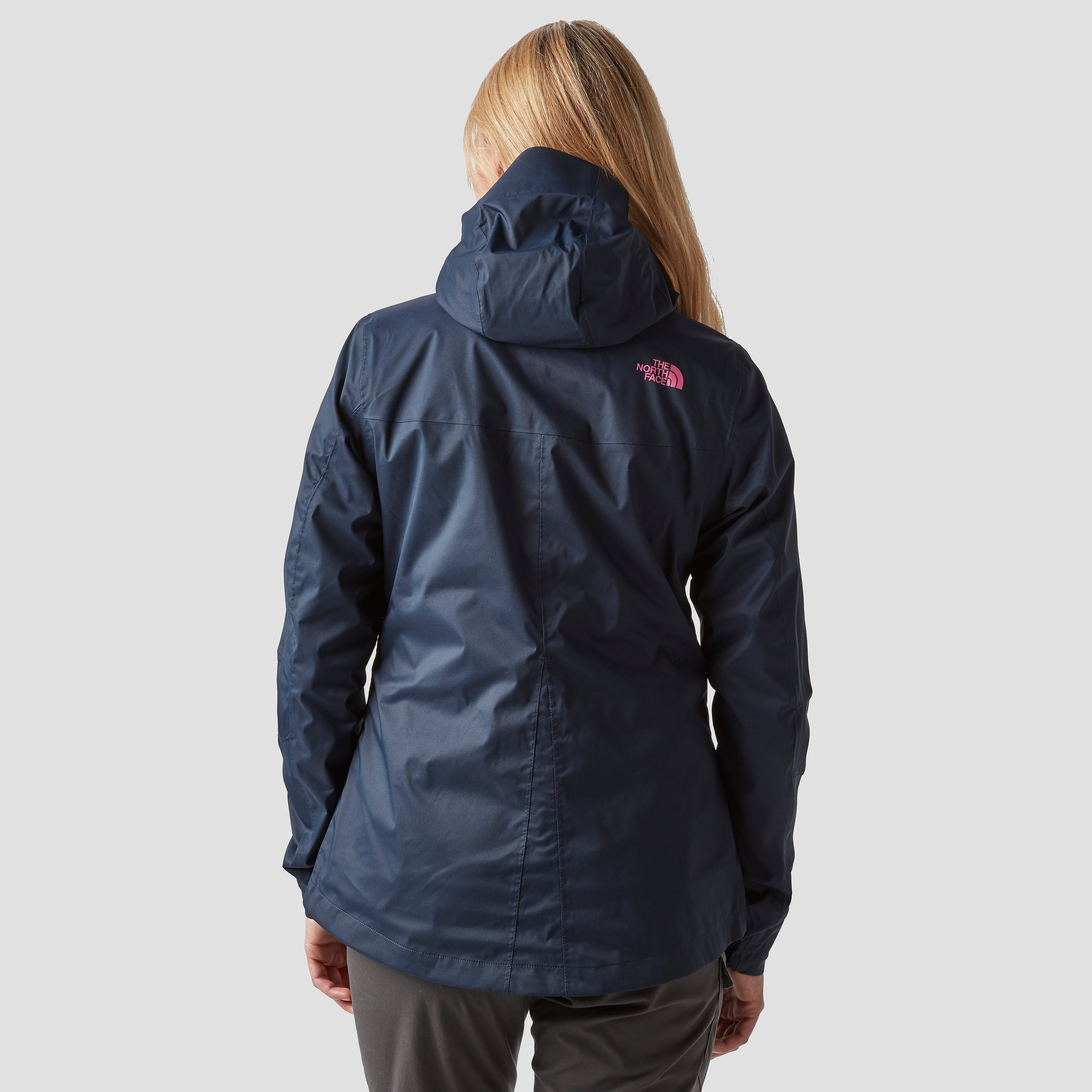 The North Face Women's Tanken Triclimate 3 in 1 Jacket