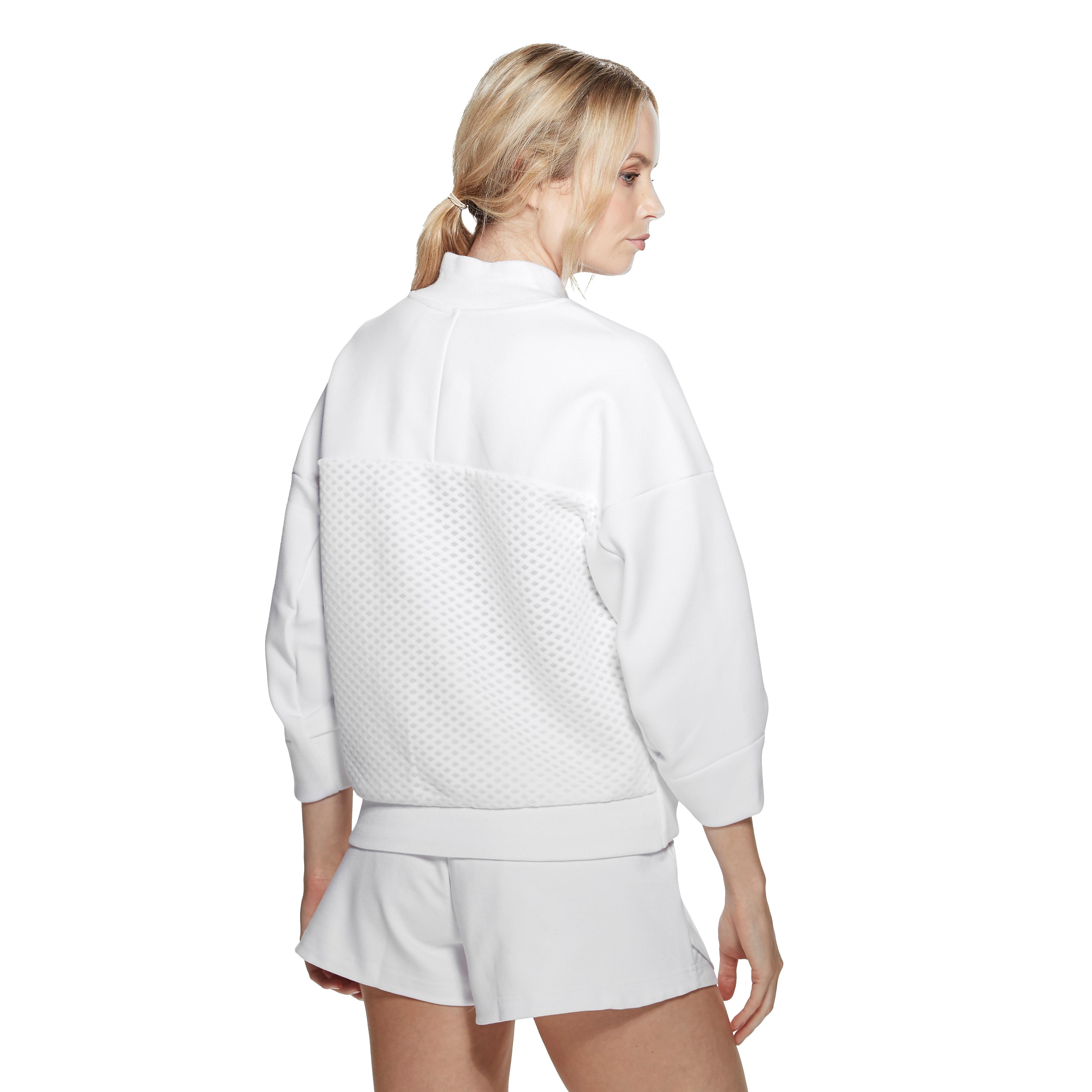 adidas Z.N.E. Modern Bomber Women's Jacket