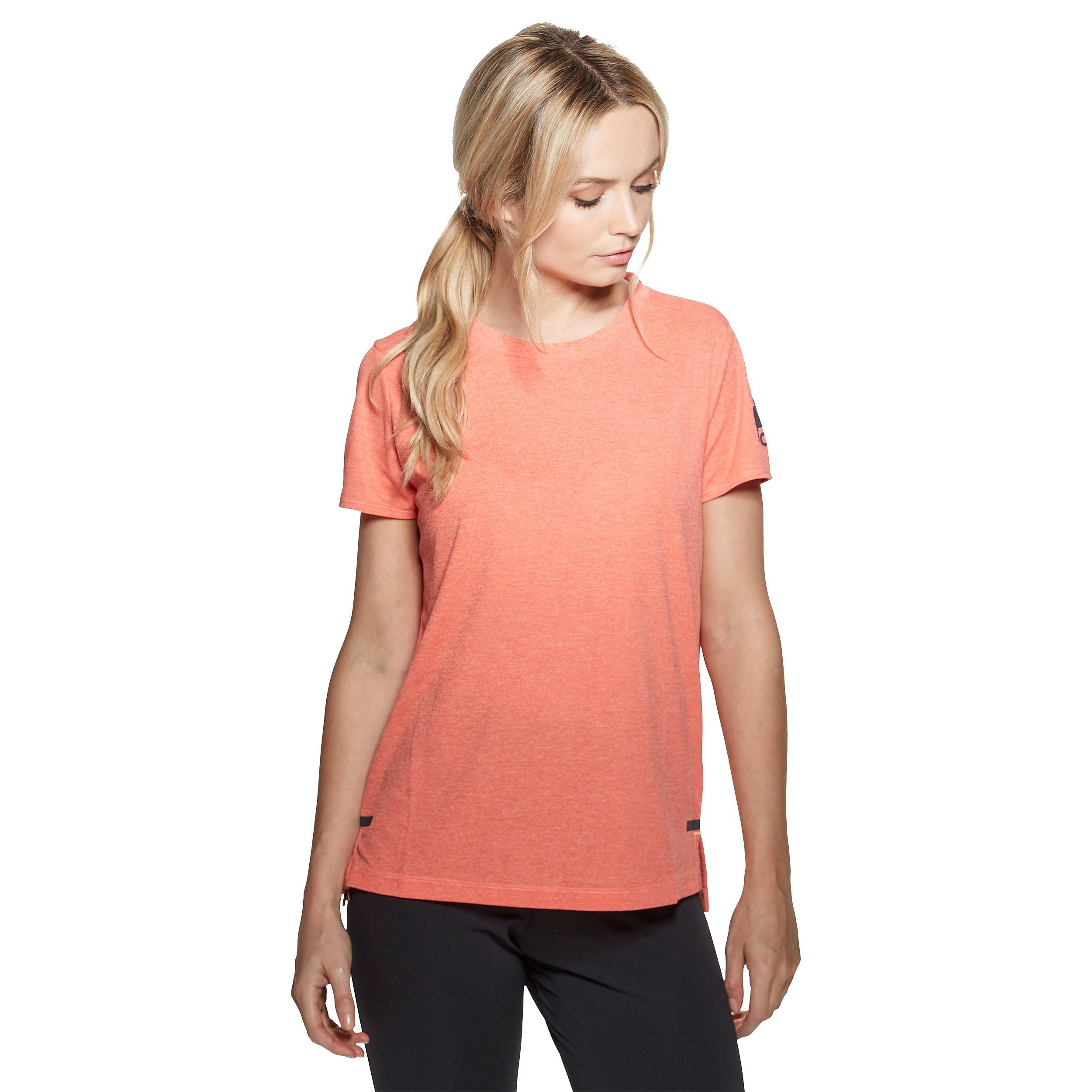 adidas Climachill Women's Training T-Shirt