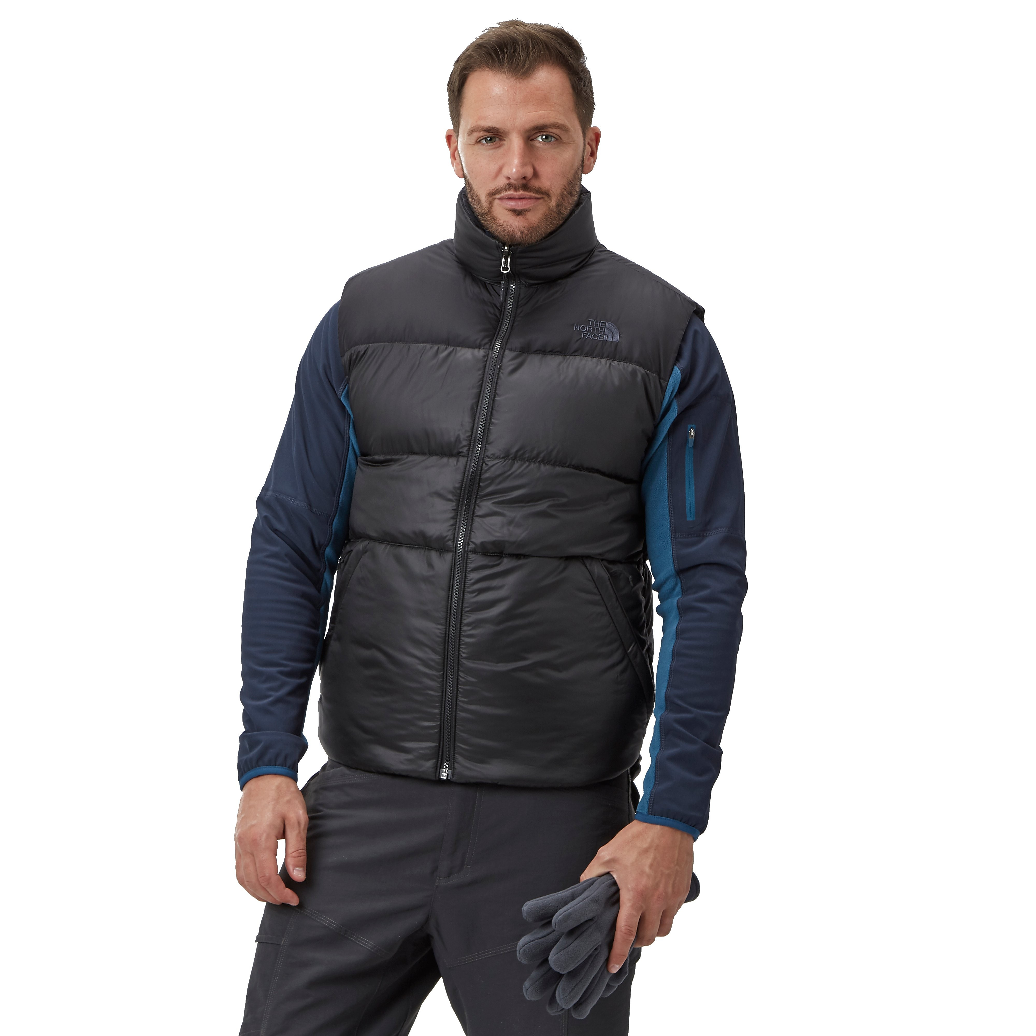 The North Face Nuptse III Men's Vest