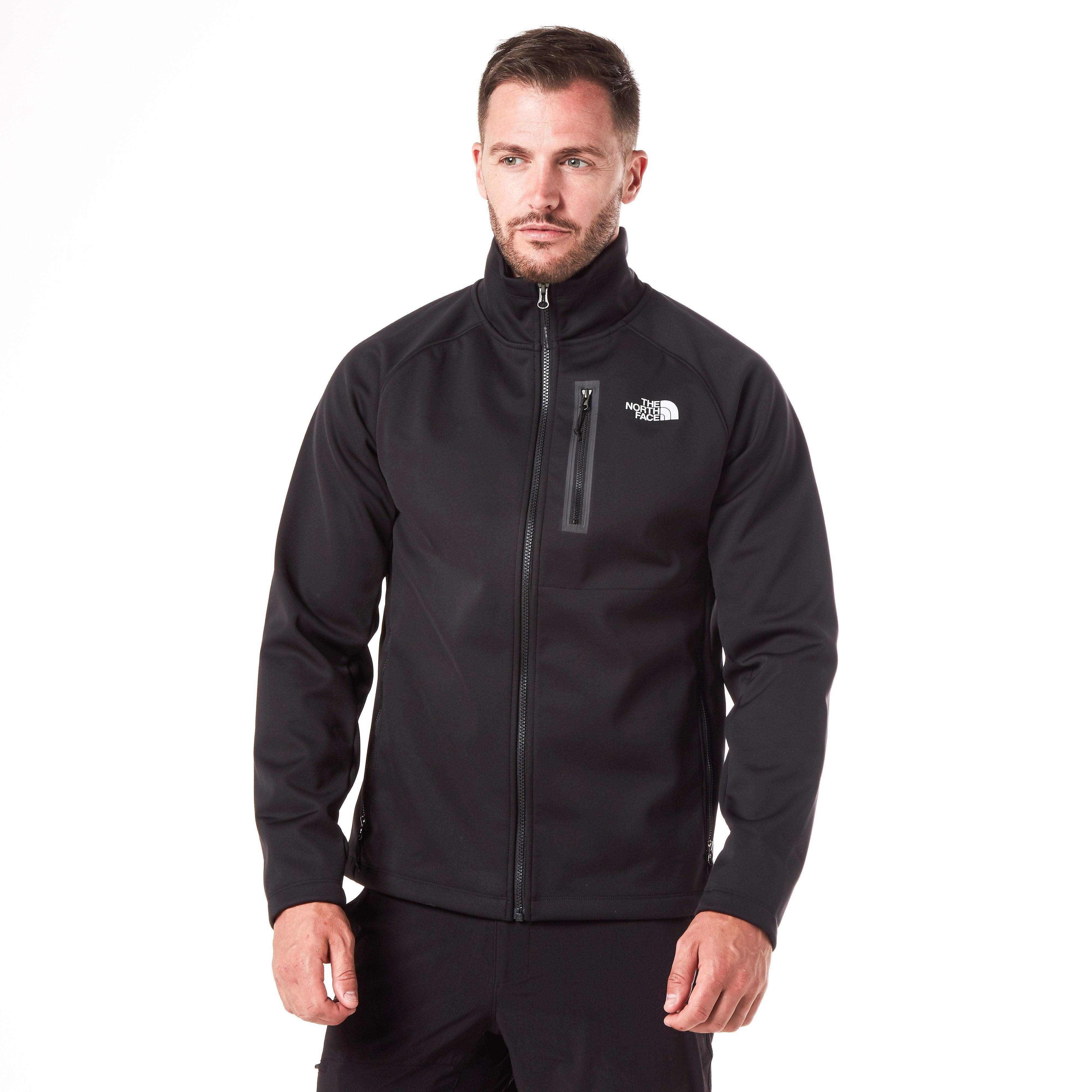The North Face Men's Canyonlands Softshell Jacket