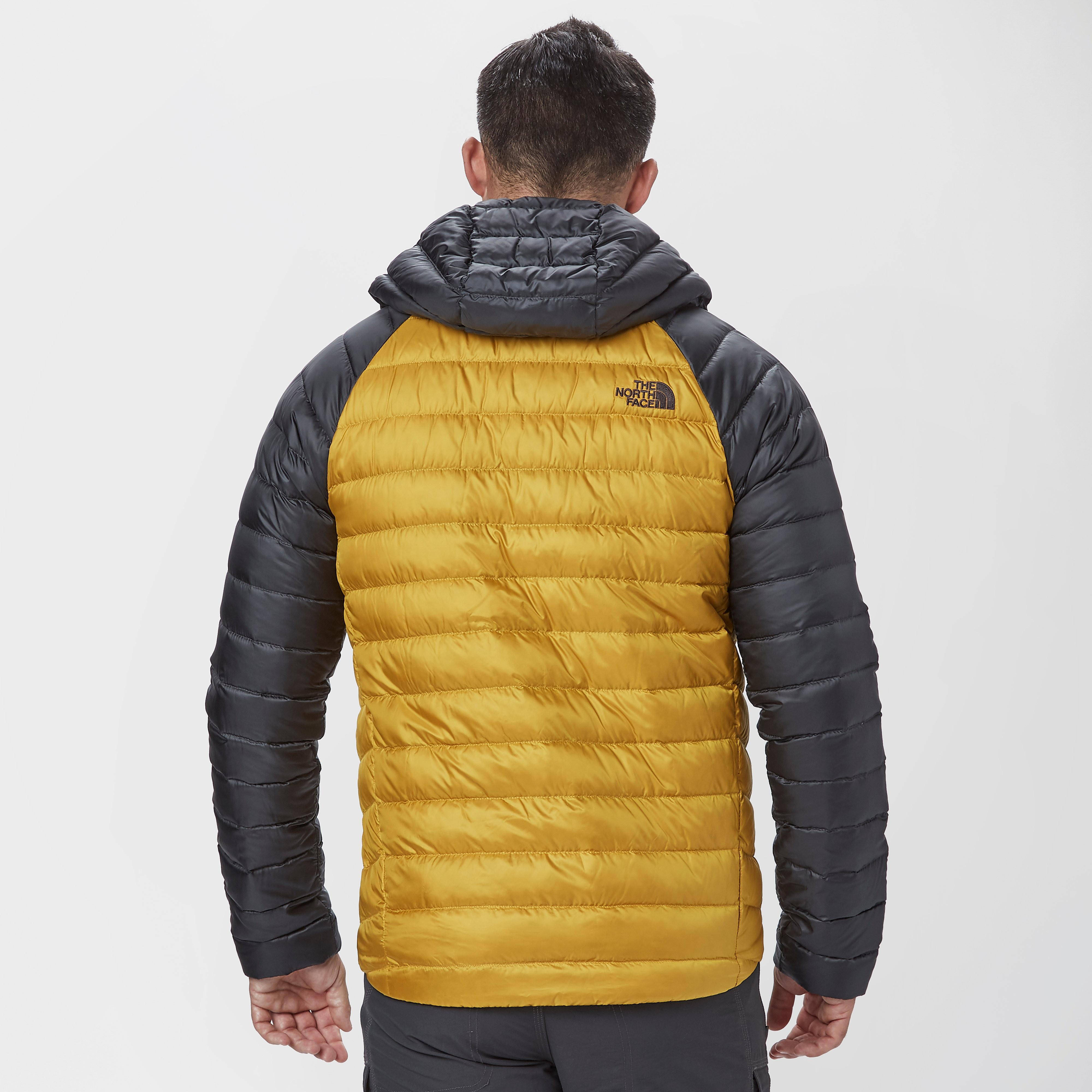 The North Face Trevail Hooded Down Men's Jacket