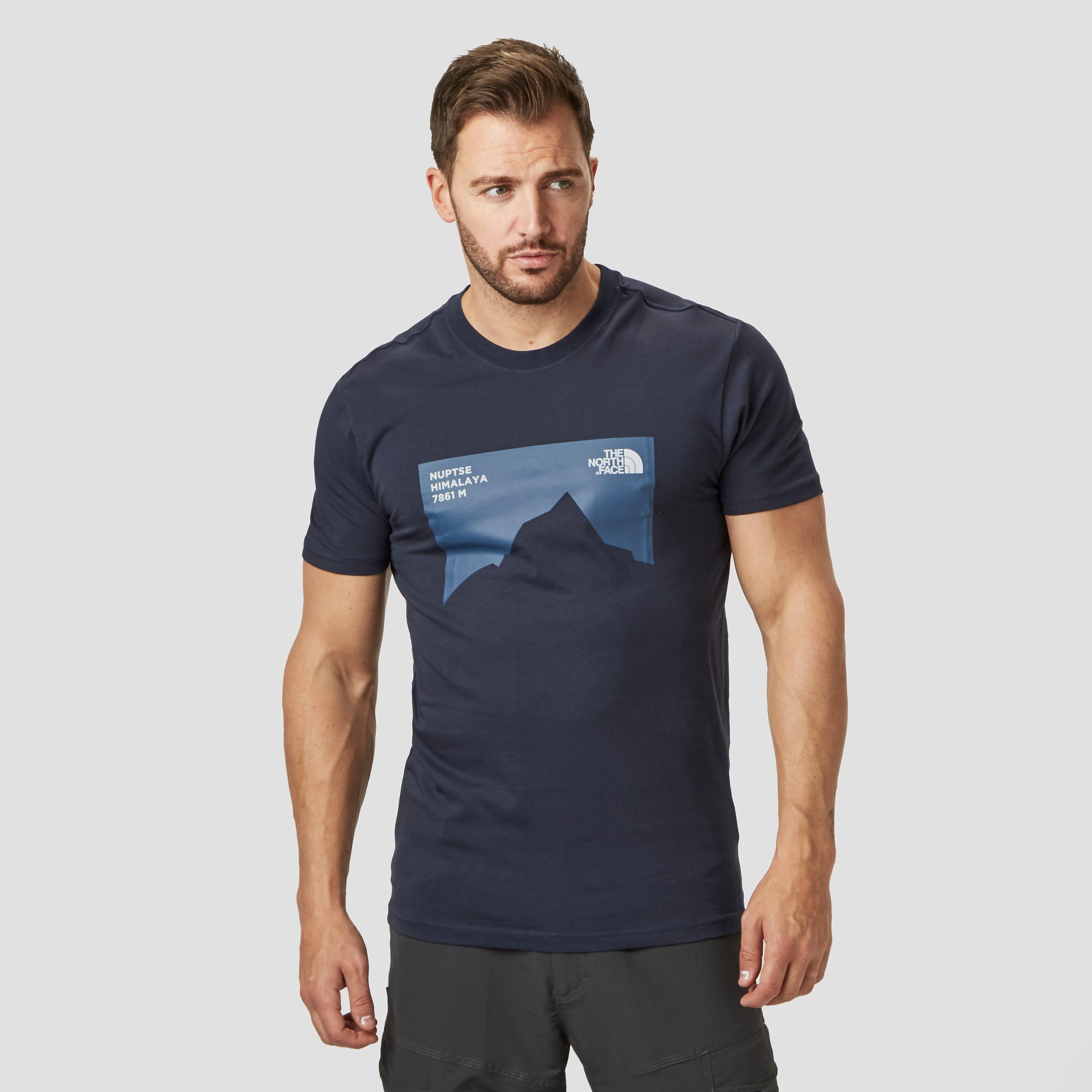 The North Face Men's Nuptse T-Shirt