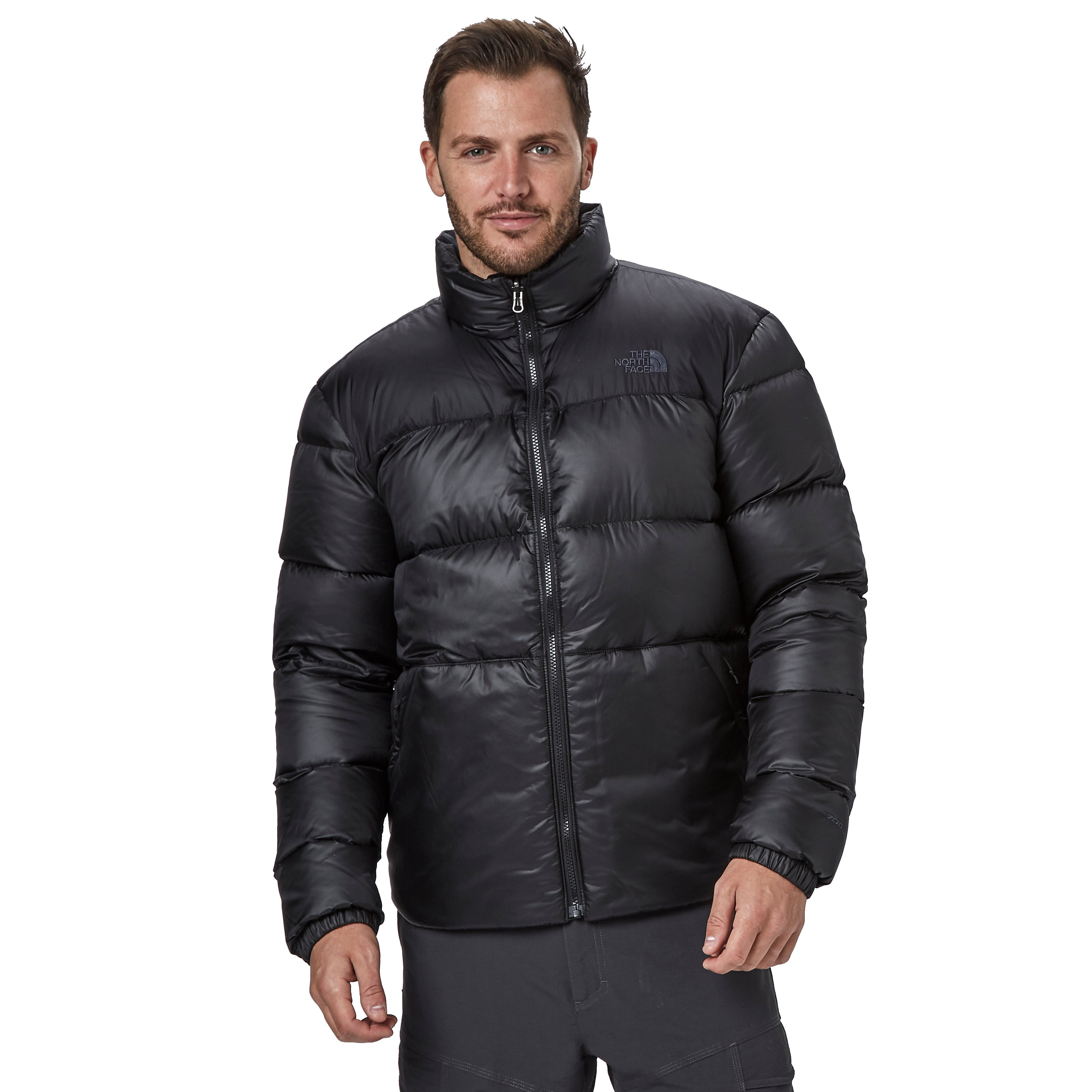 The North Face Nuptse III Men's Jacket