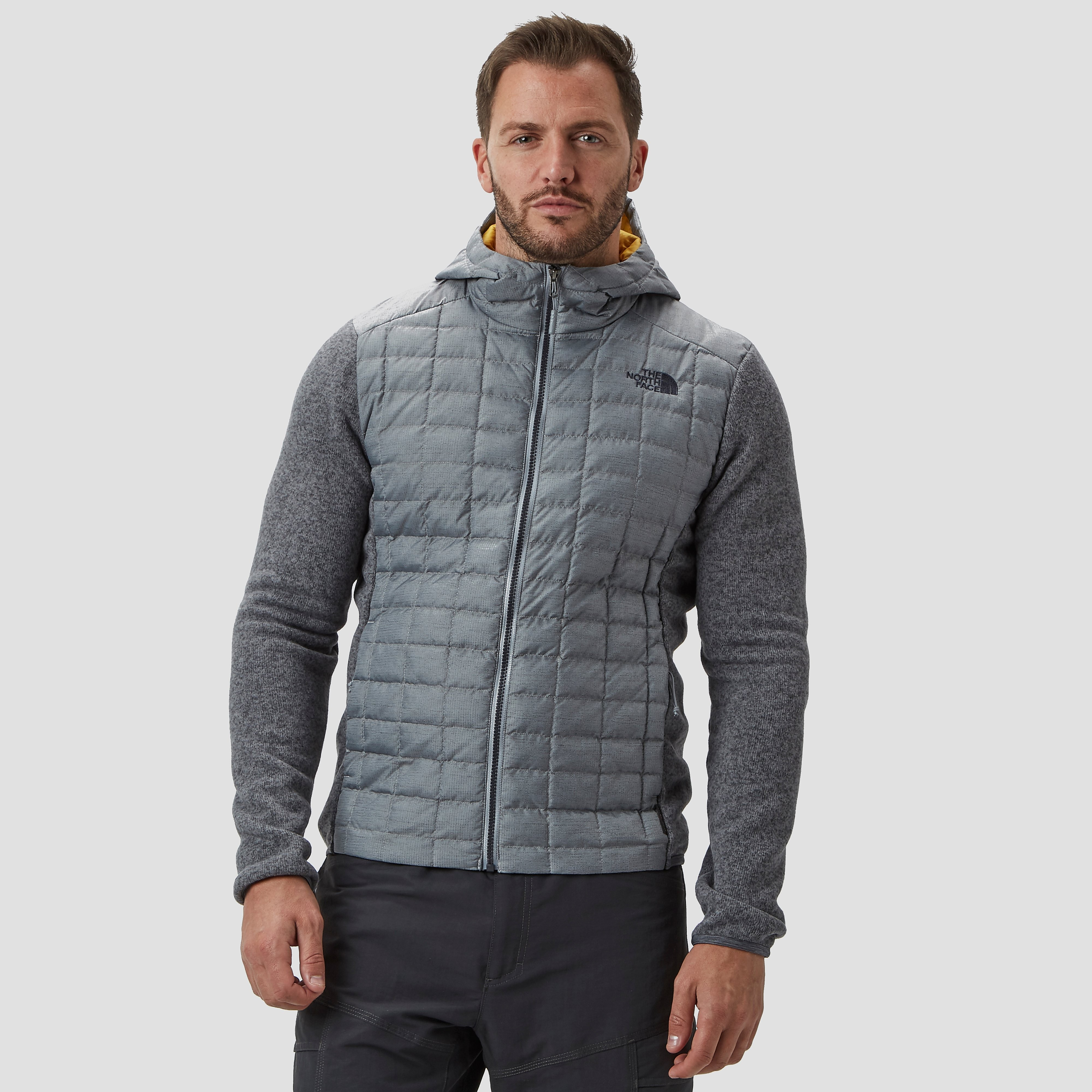 The North Face Men's Thermoball Gordon Lyons Hoodie