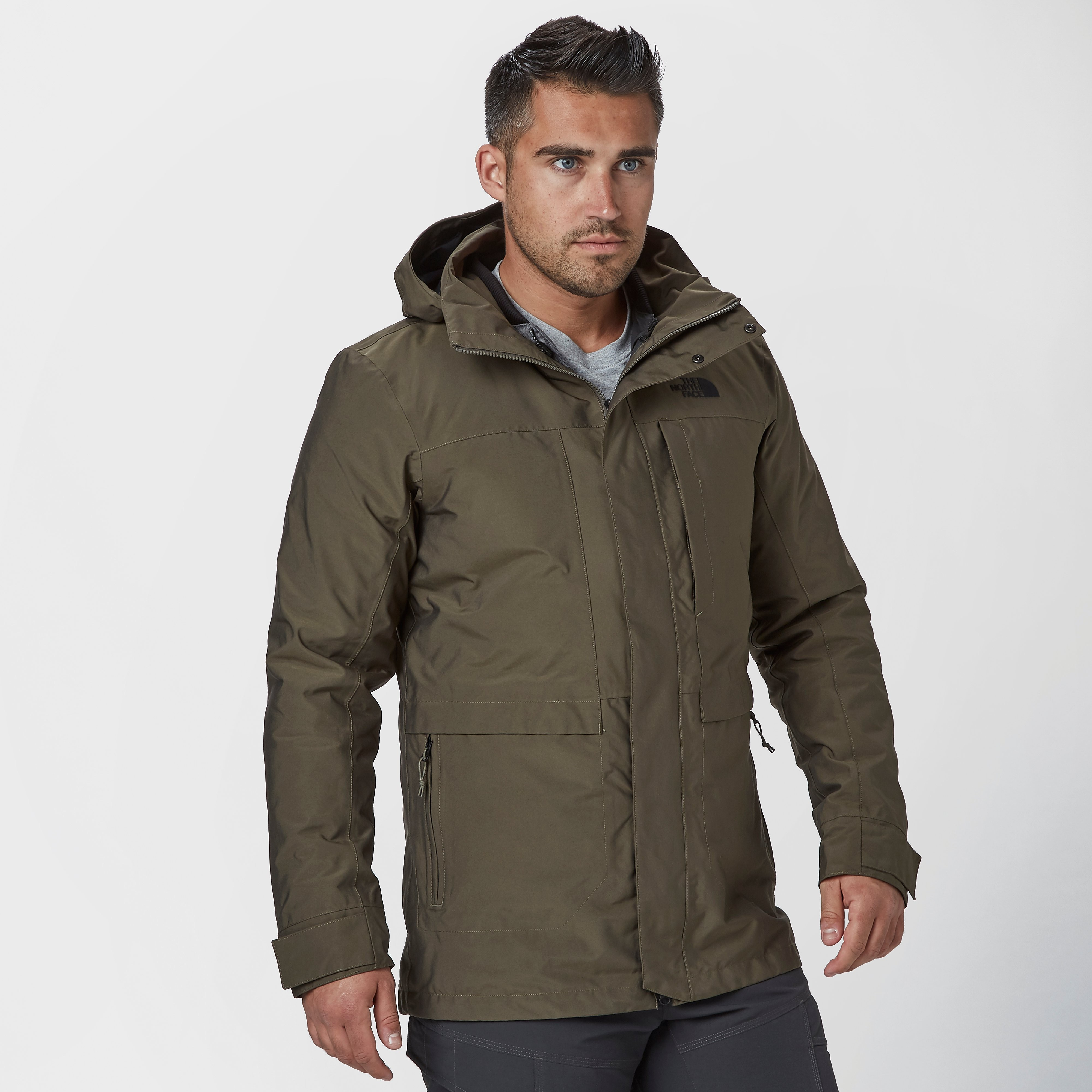 The North Face Anti-Freeze Triclimate 3-in-1 Men's Jacket