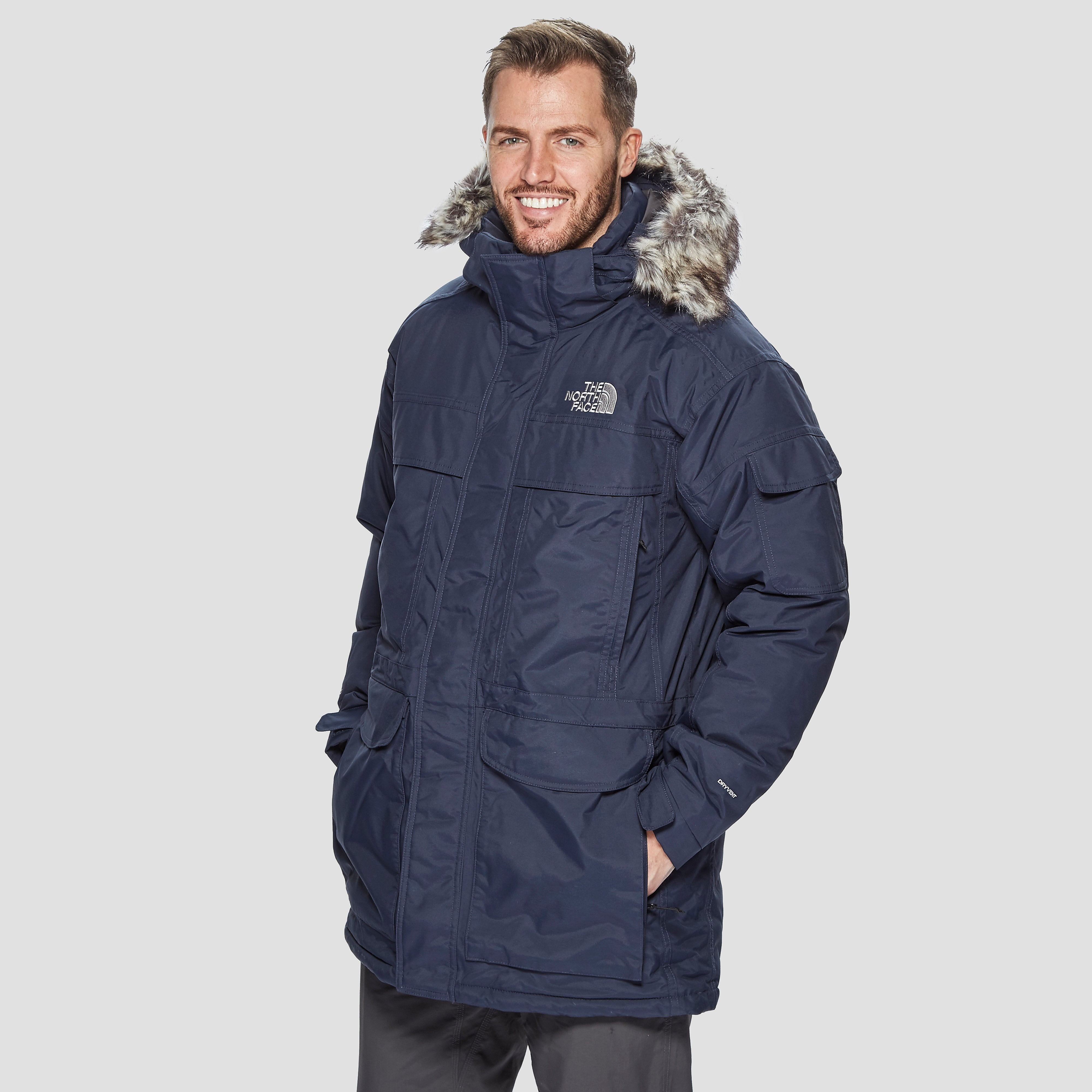 The North Face McMurdo Men's Parka