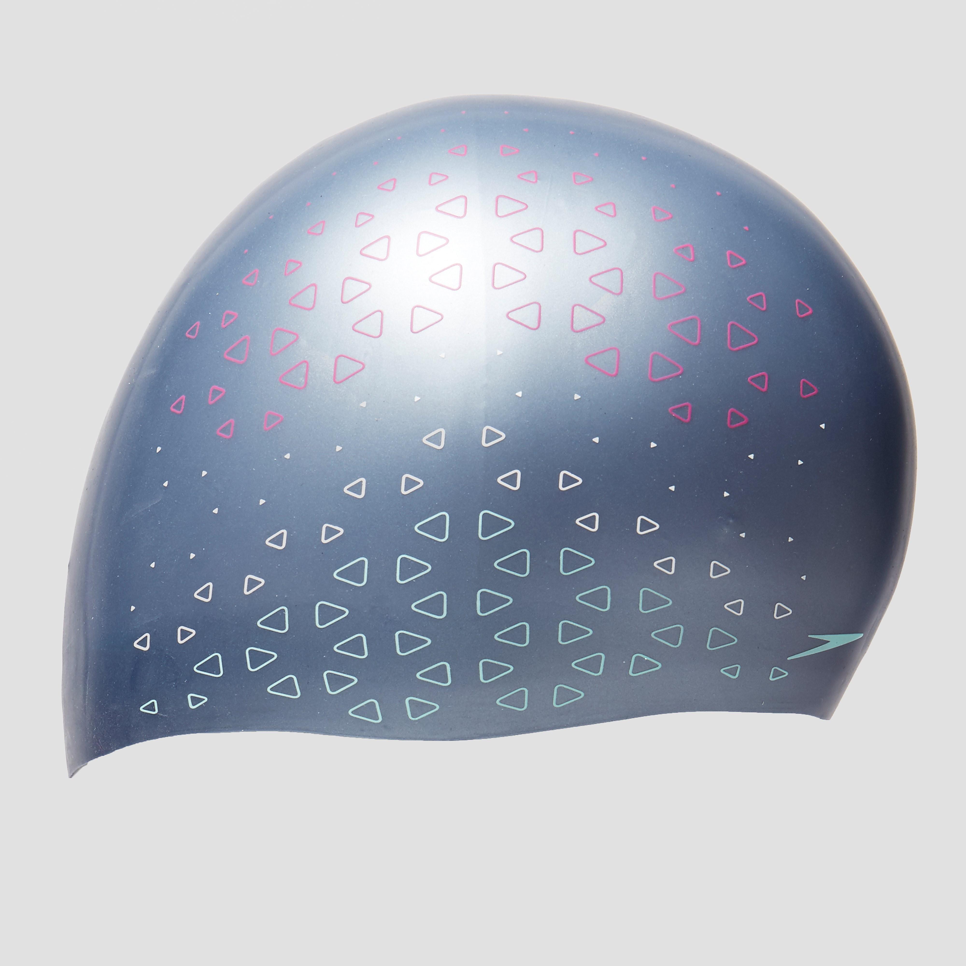 Speedo H2O Active Luna Vision Reversible Swim Cap
