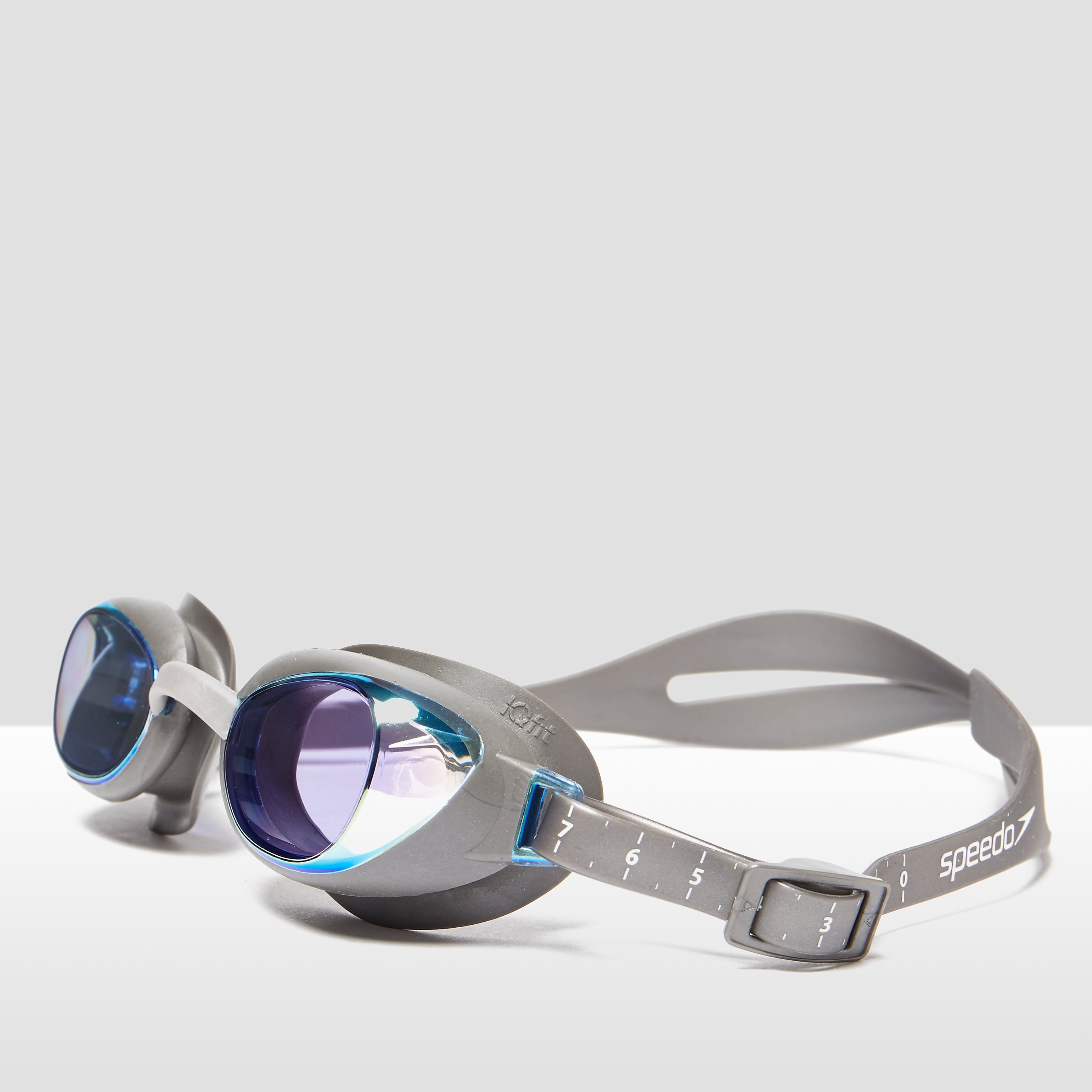 Speedo Aquapure Mirror Swimming Goggles