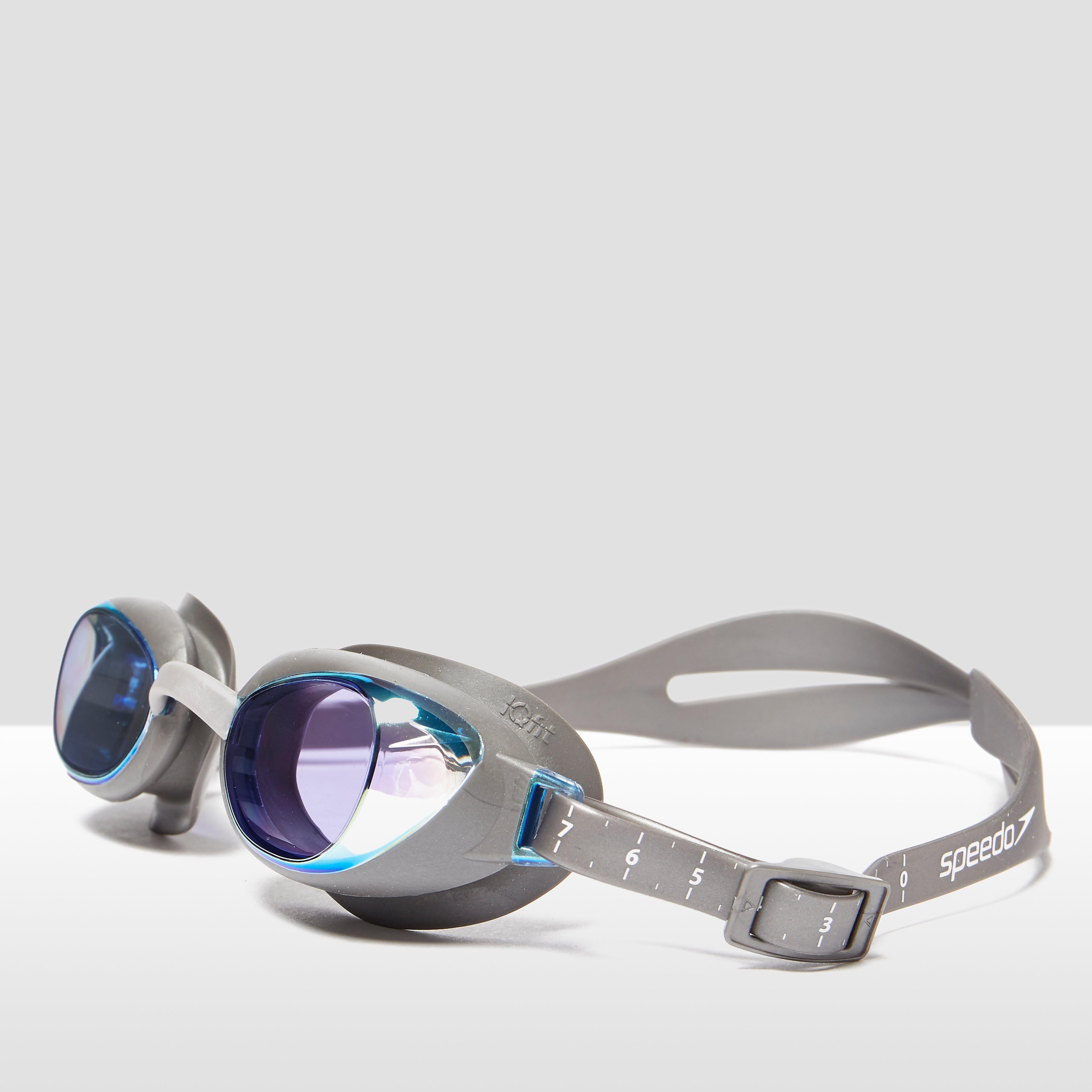 Speedo Aquapure Mirror Women's Swimming Goggles