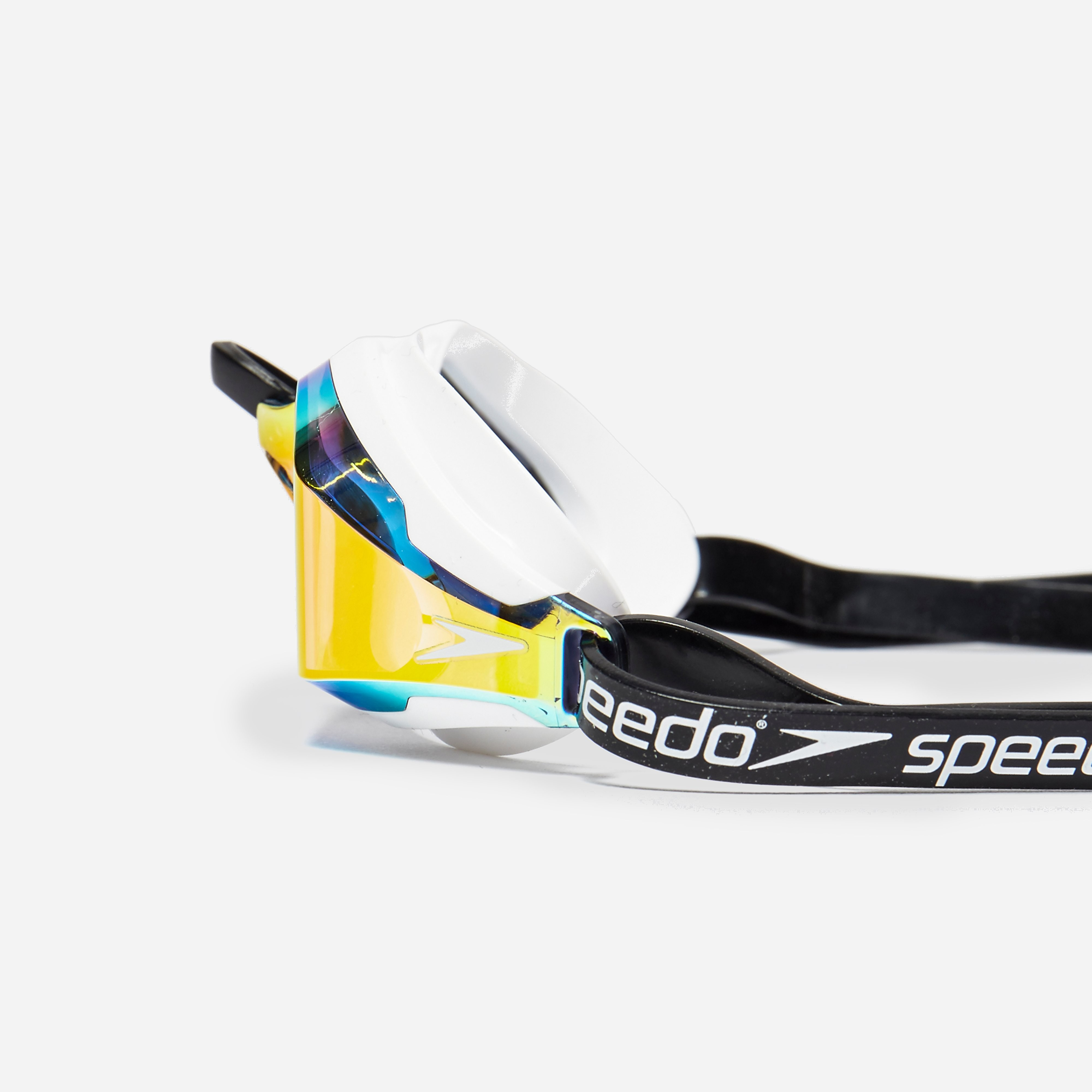 Speedo Fastskin Speedsocket 2 Mirror Goggles