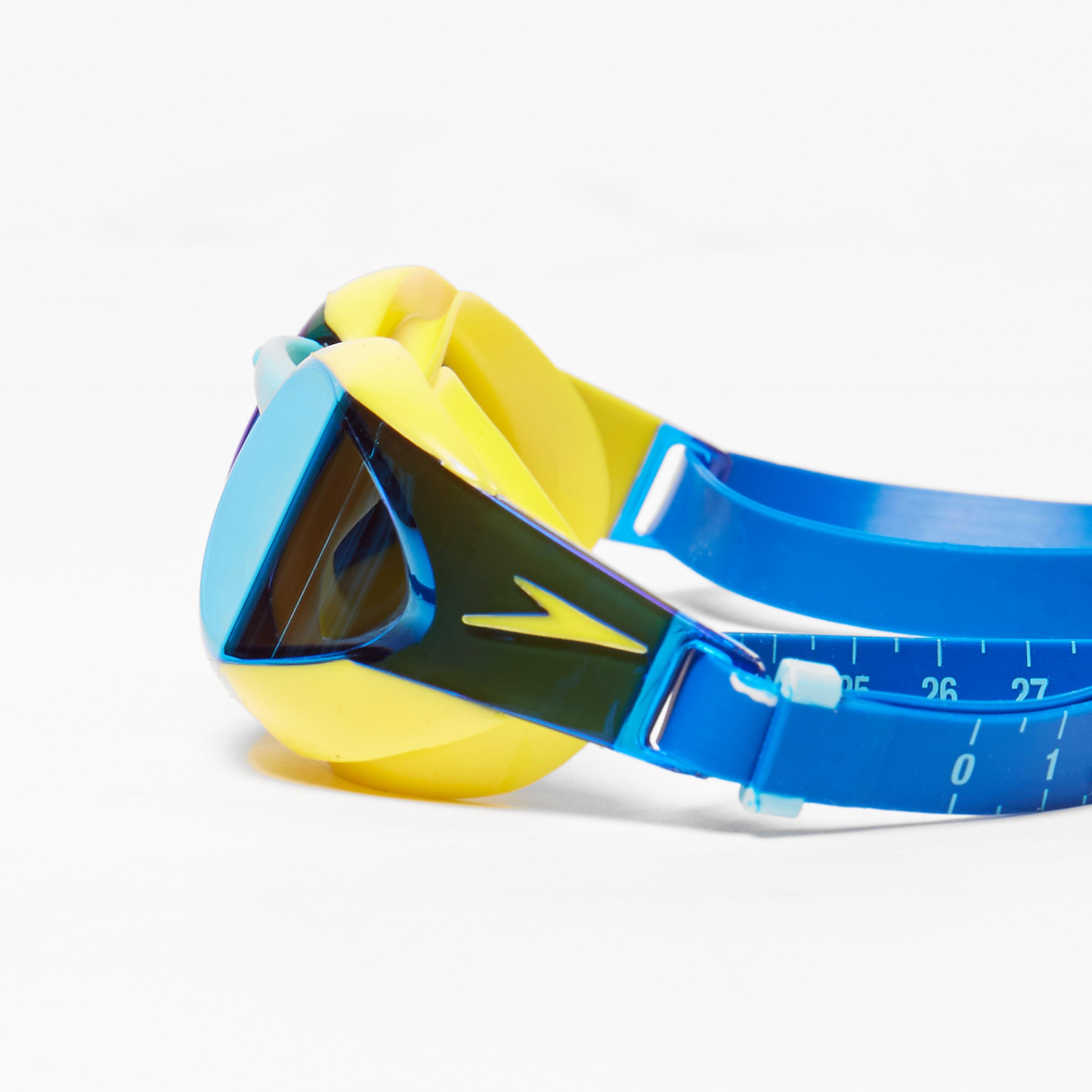 Speedo Fastskin Elite Junior Swimming Goggles