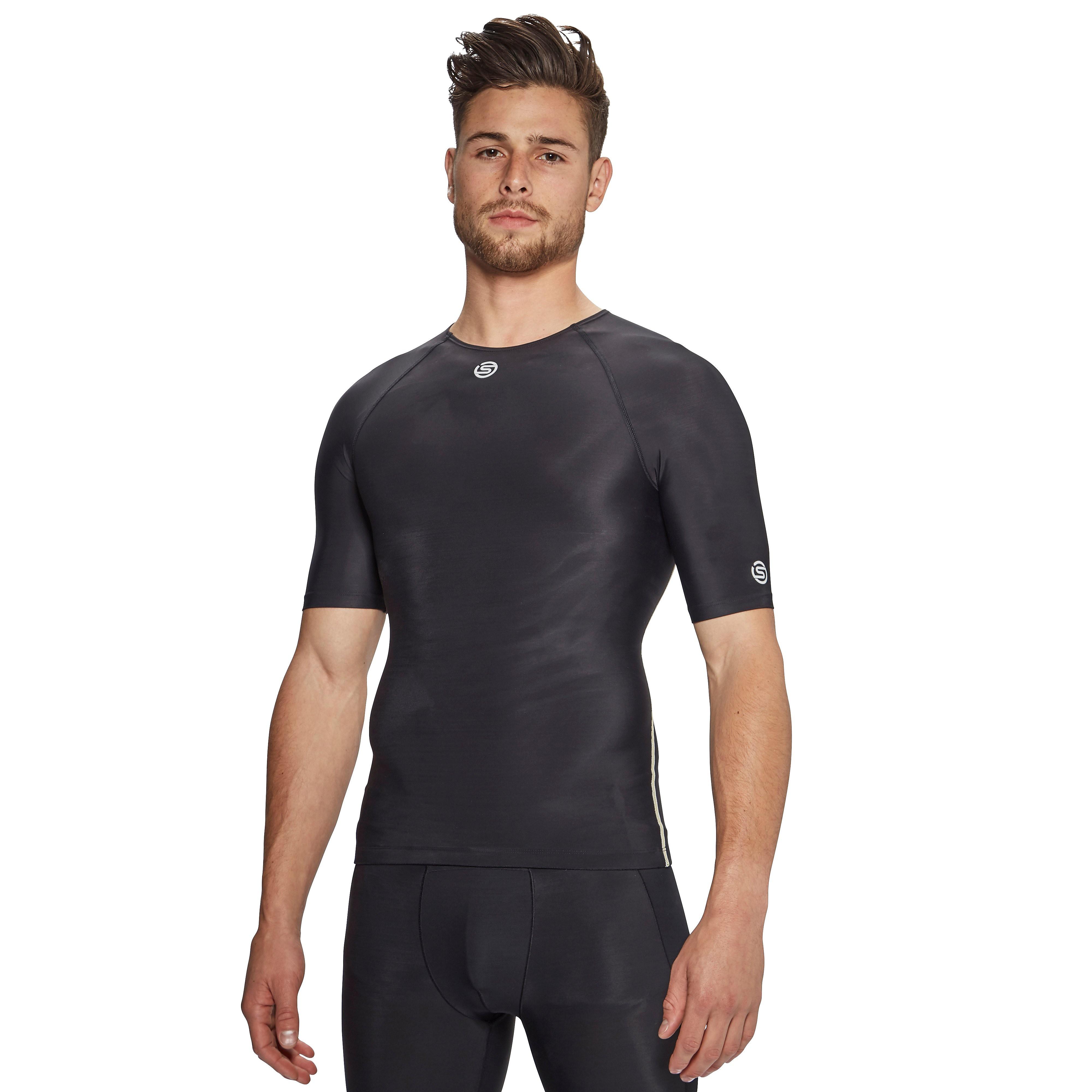 Skins DNAMIC Men's Compression T-Shirt