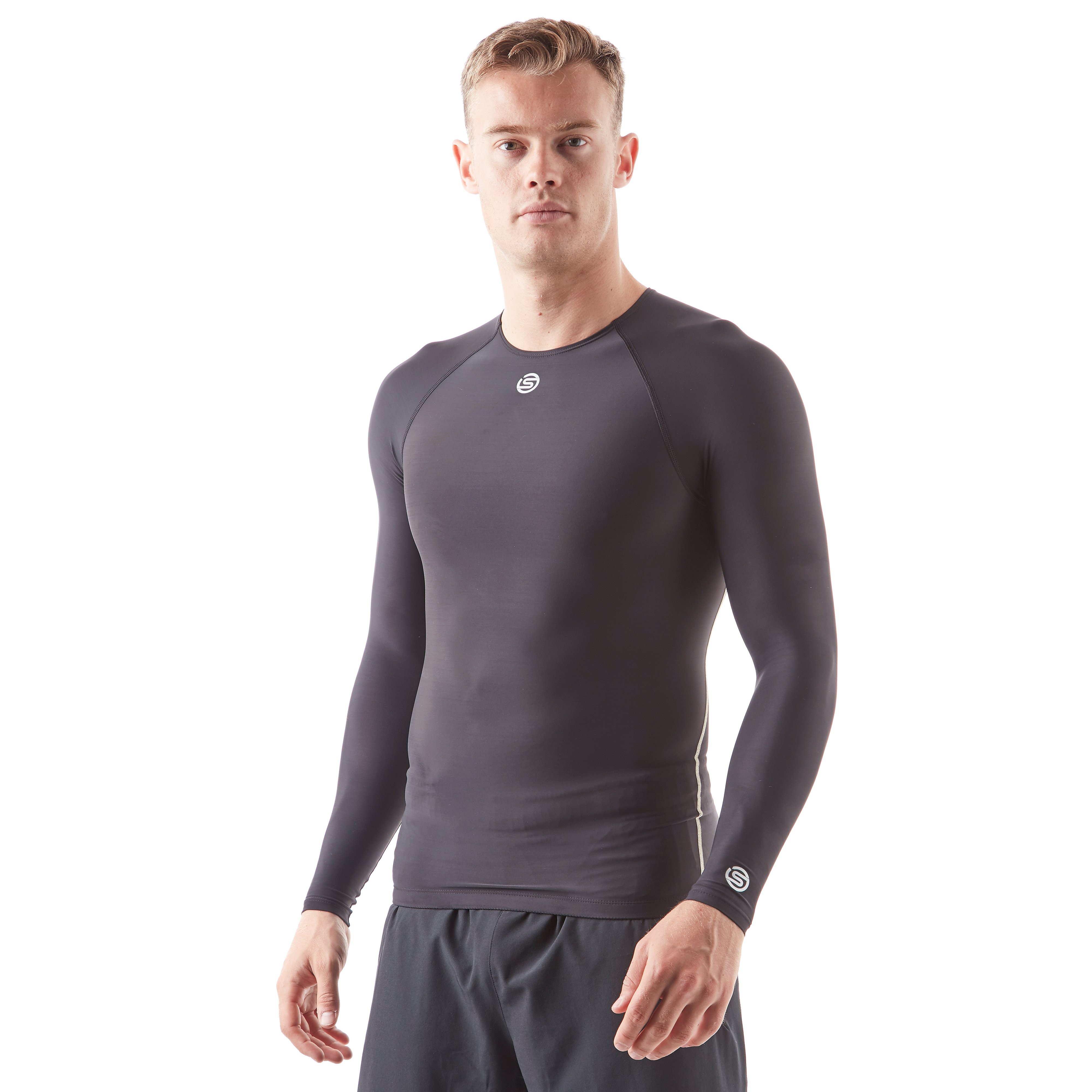 Skins DNAmic Men's Long Sleeve Top