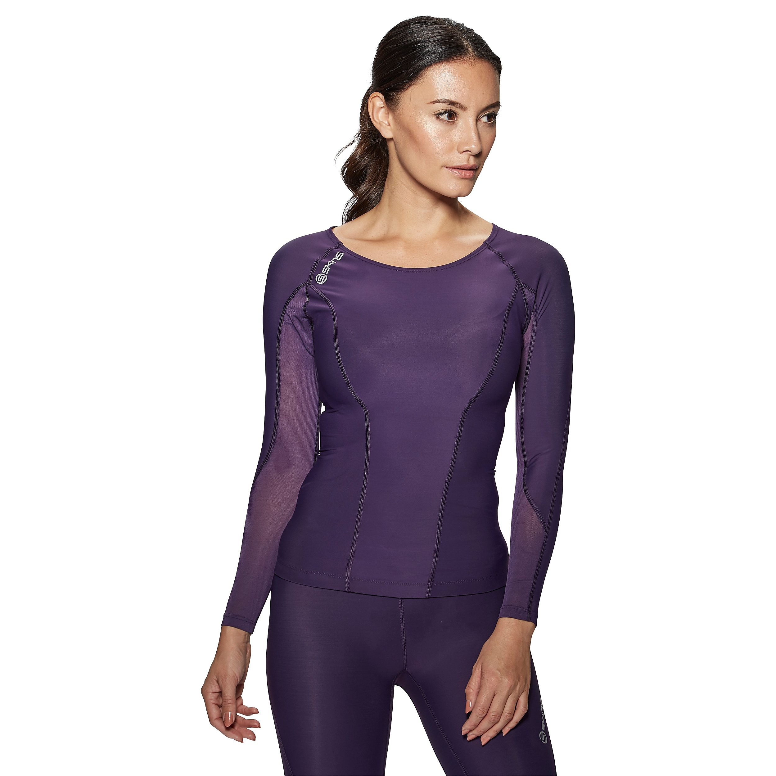 Skins  DNAmic Long Sleeve Women's Top