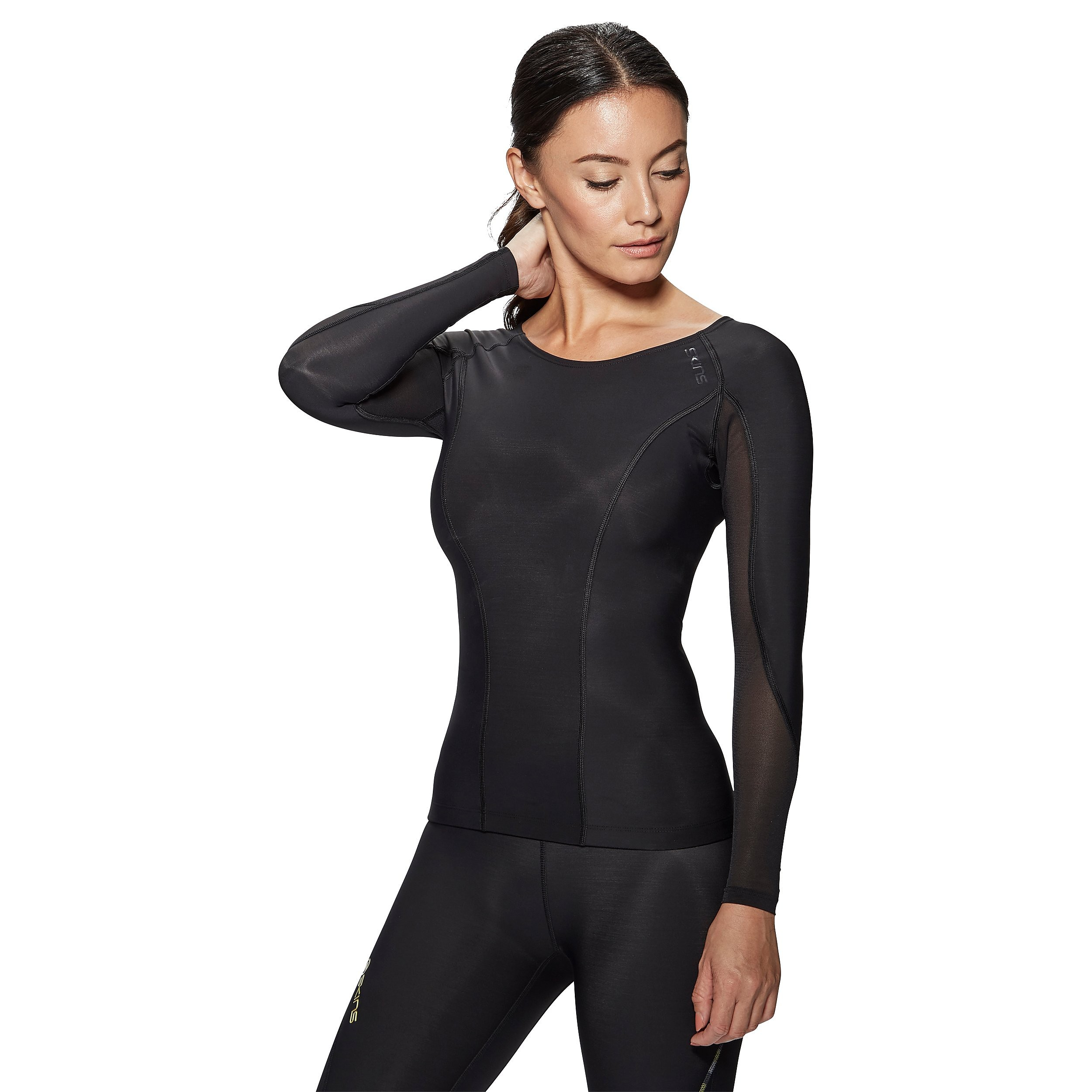 Skins Women's DNAmic Long Sleeve Top