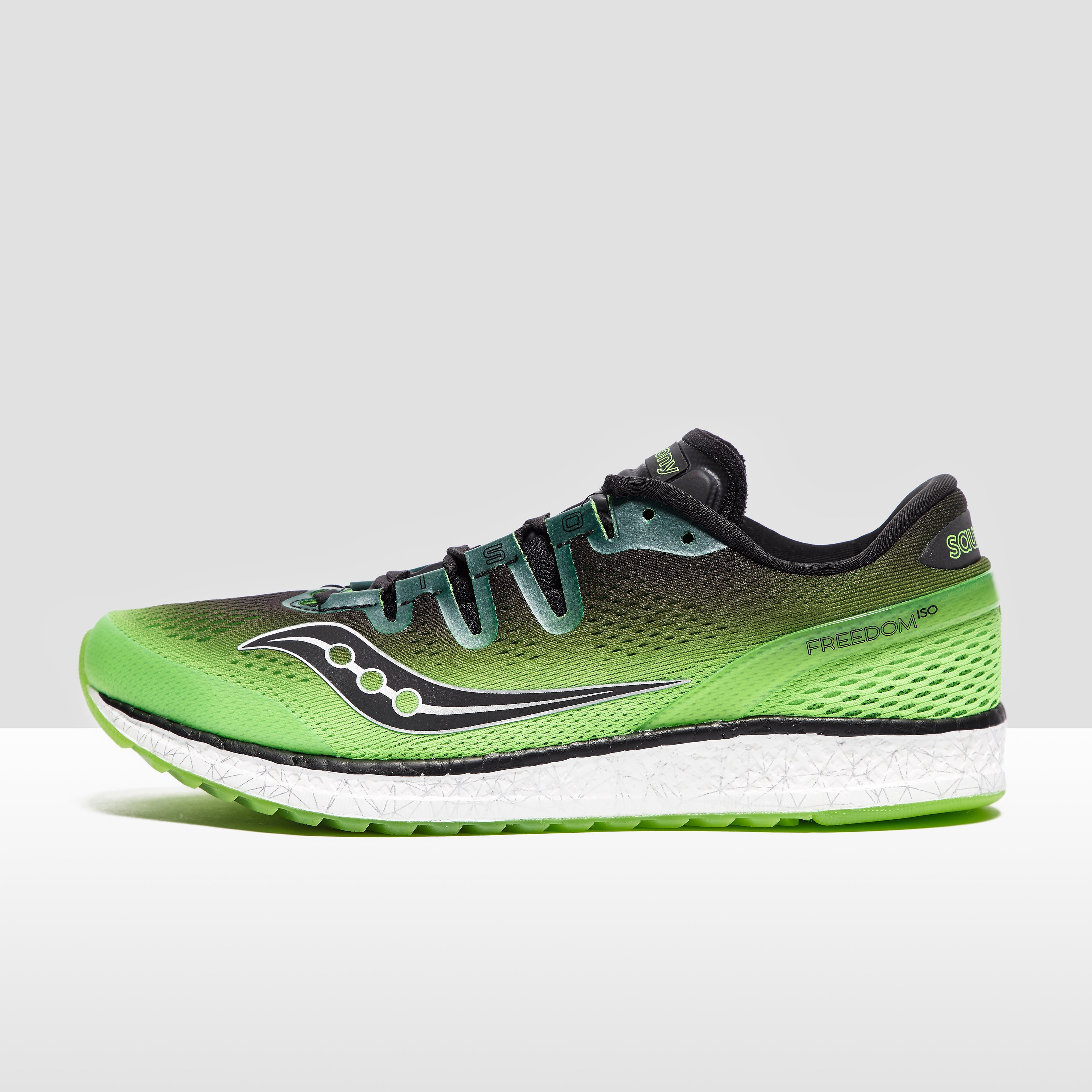 Saucony Freedom Iso Men's Running Shoes