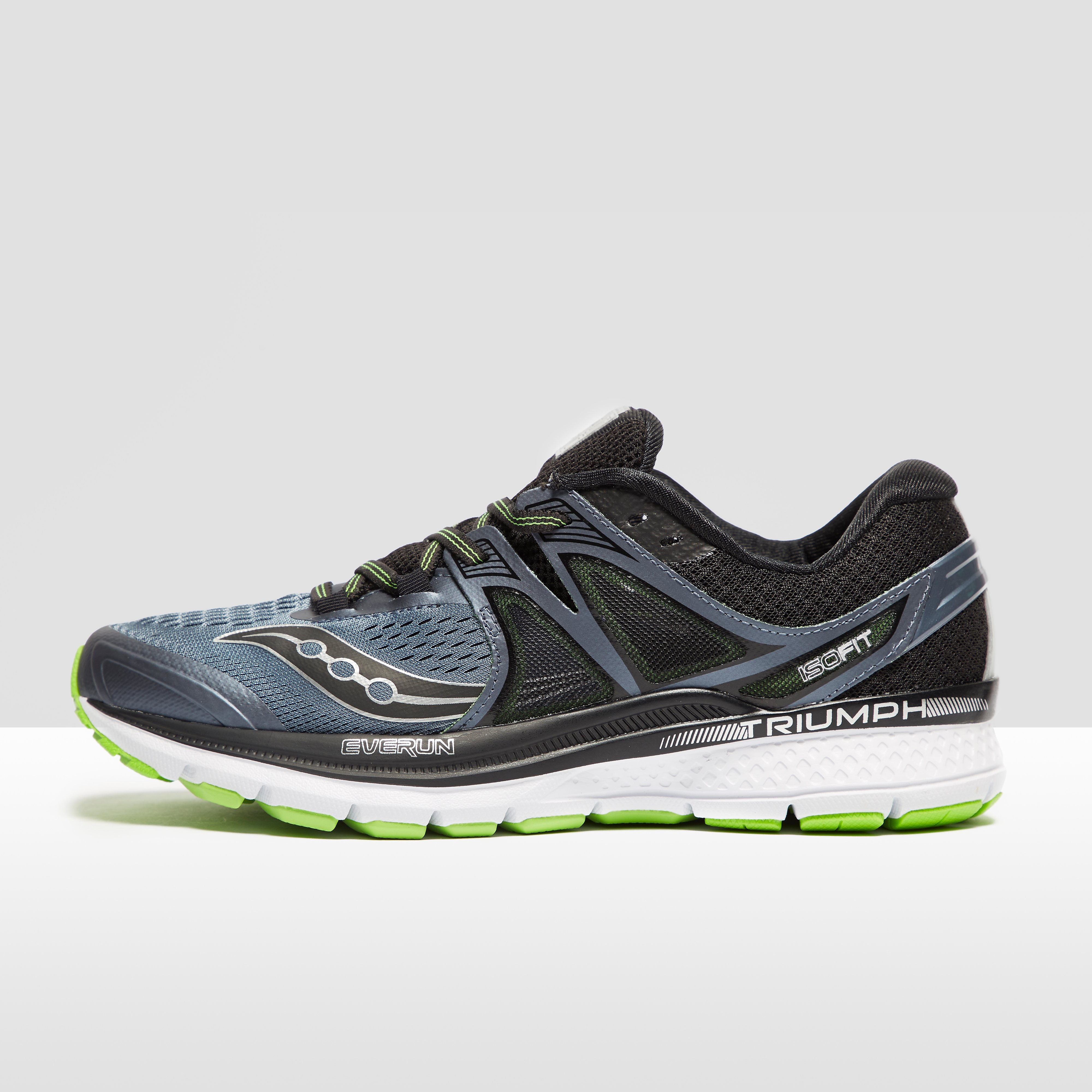 Saucony Triumph ISO 3 Men's Running Shoes