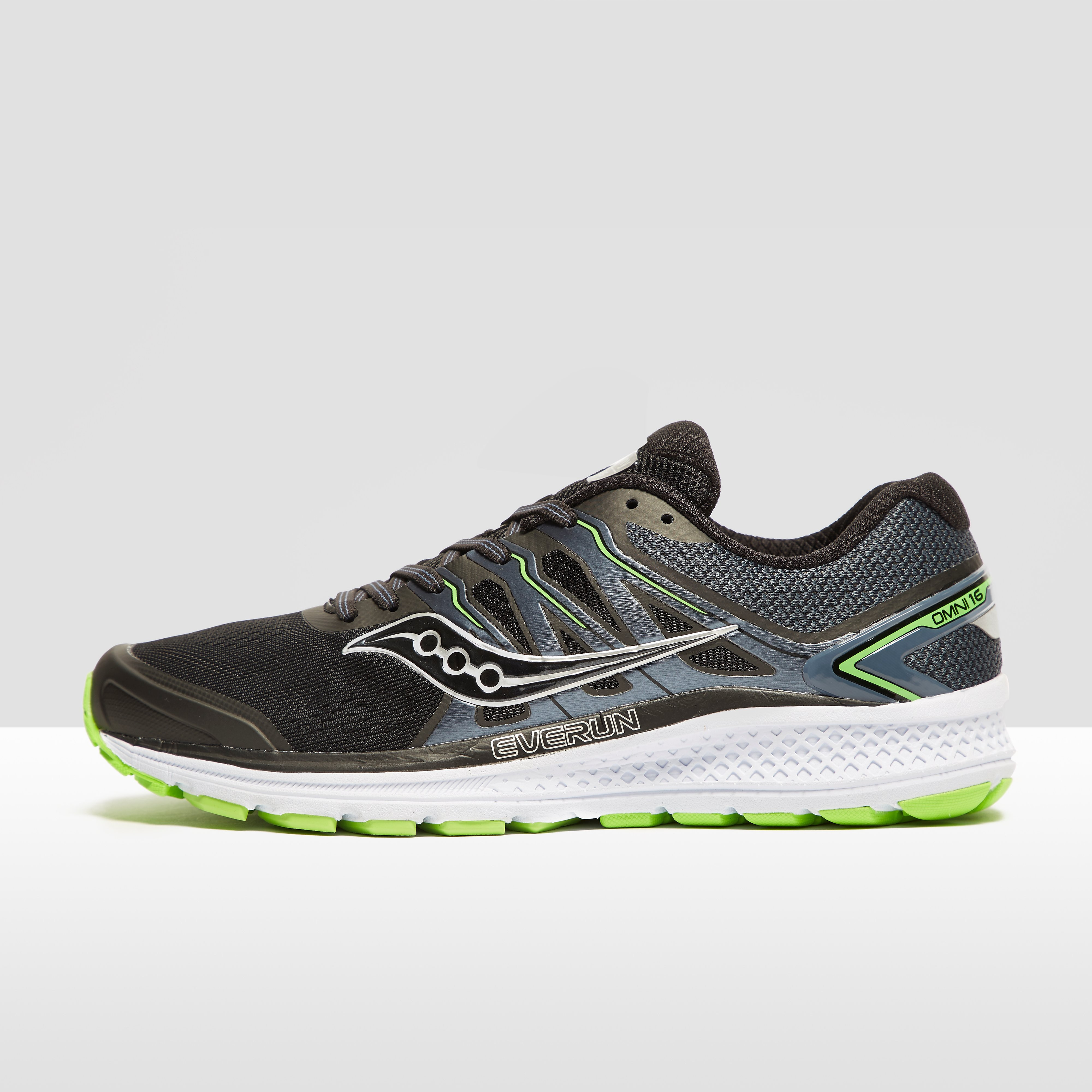 Saucony Omni 16 Men's Running Shoes