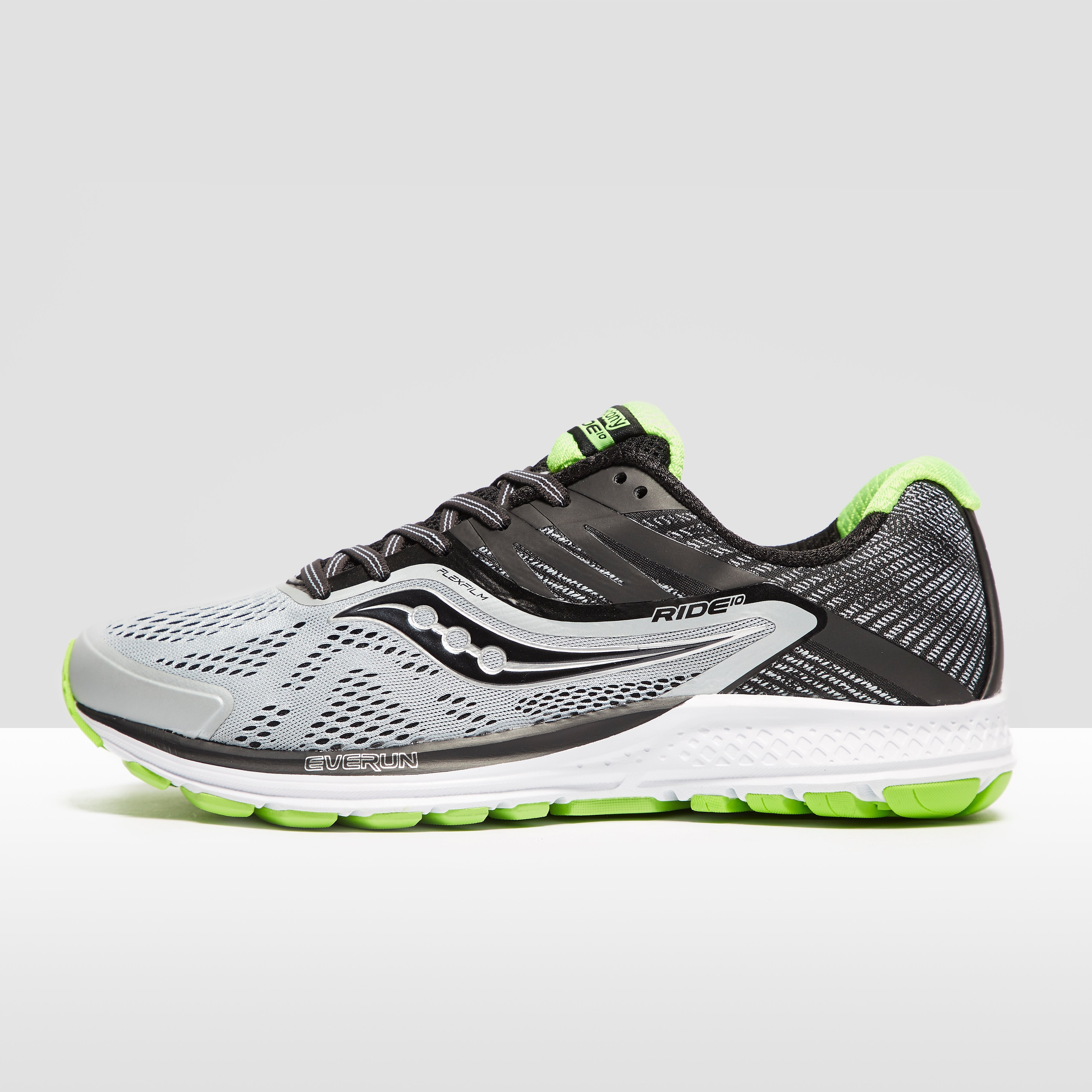 Saucony Ride 10 Men's Running Shoes