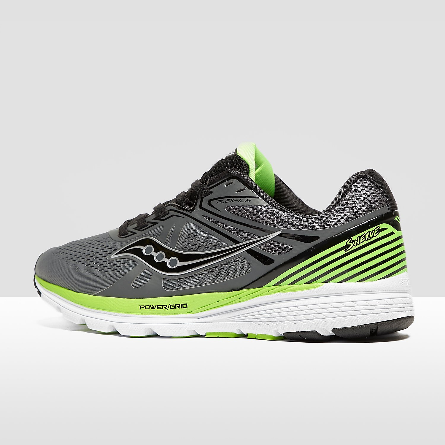 Saucony Swerve Men's Running Shoes