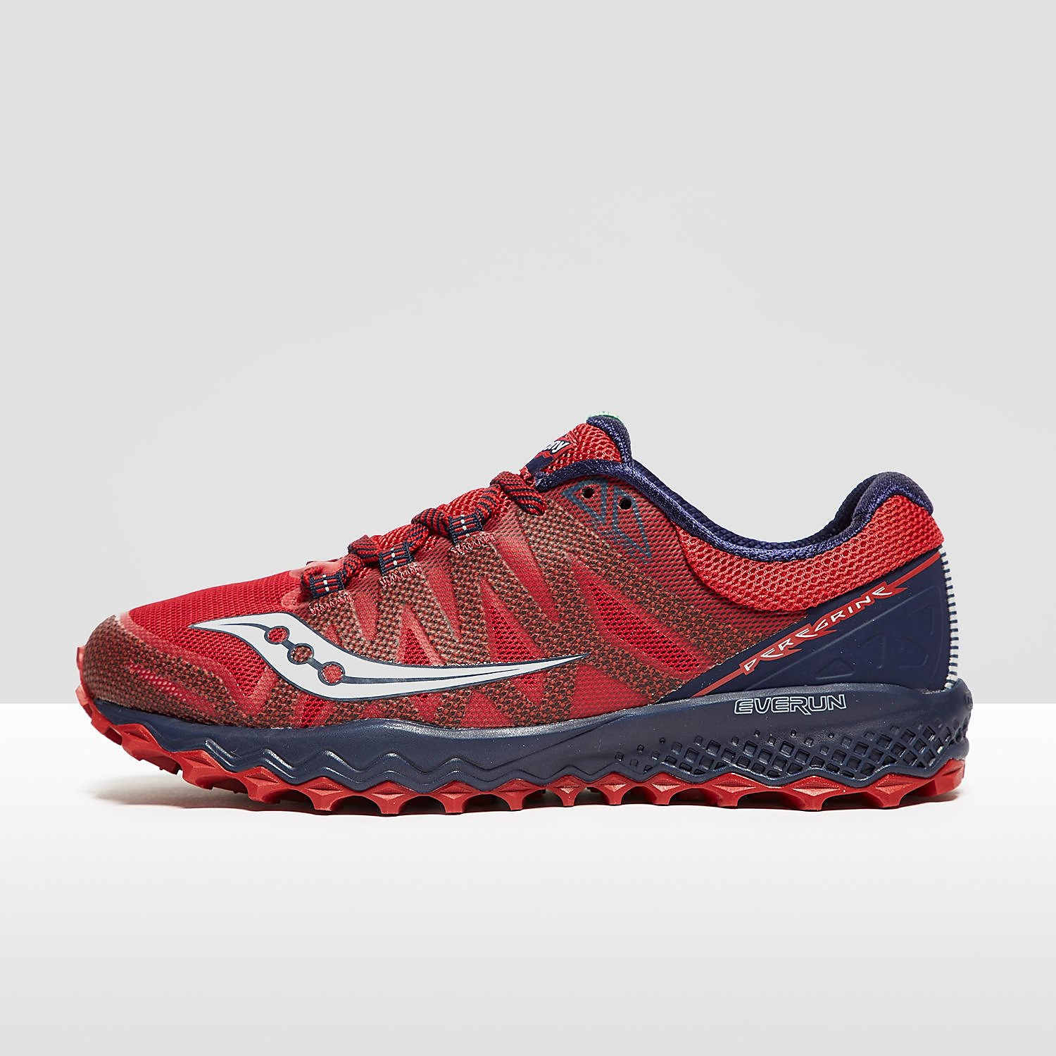 Saucony Peregrine 7 Men's Trail Running Shoes