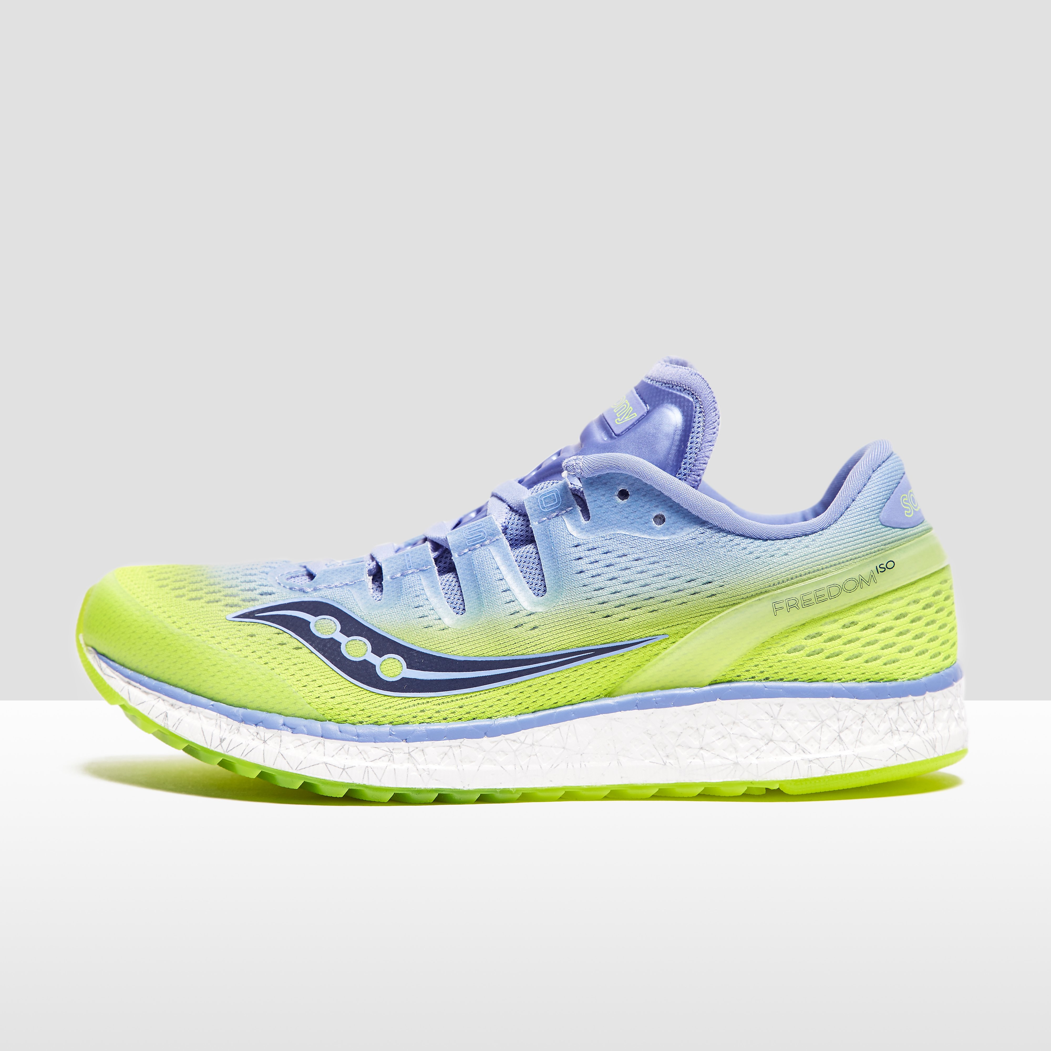 Saucony Freedom Iso Women's Running Shoes