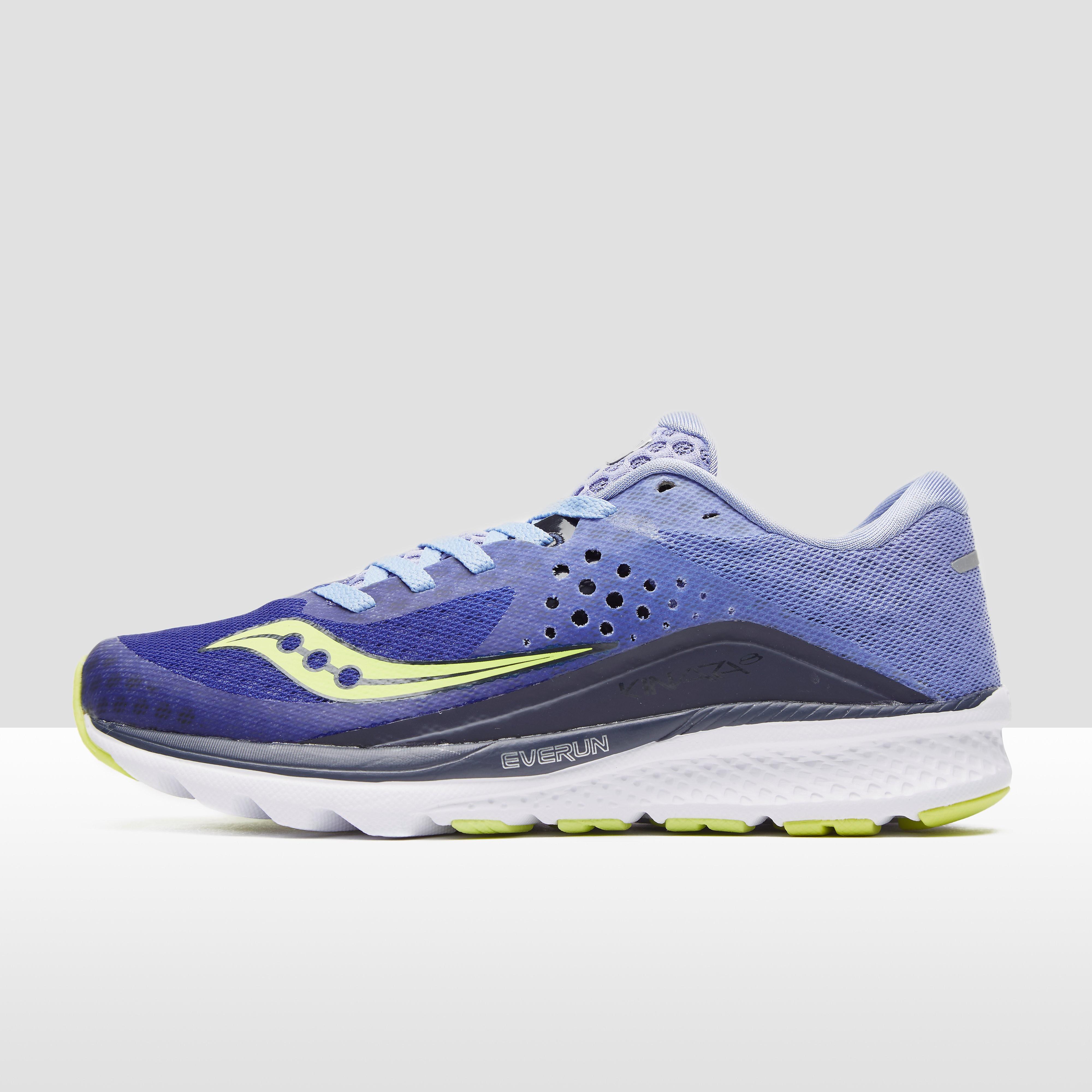 Saucony Kinvara 8 Women's Running Shoe