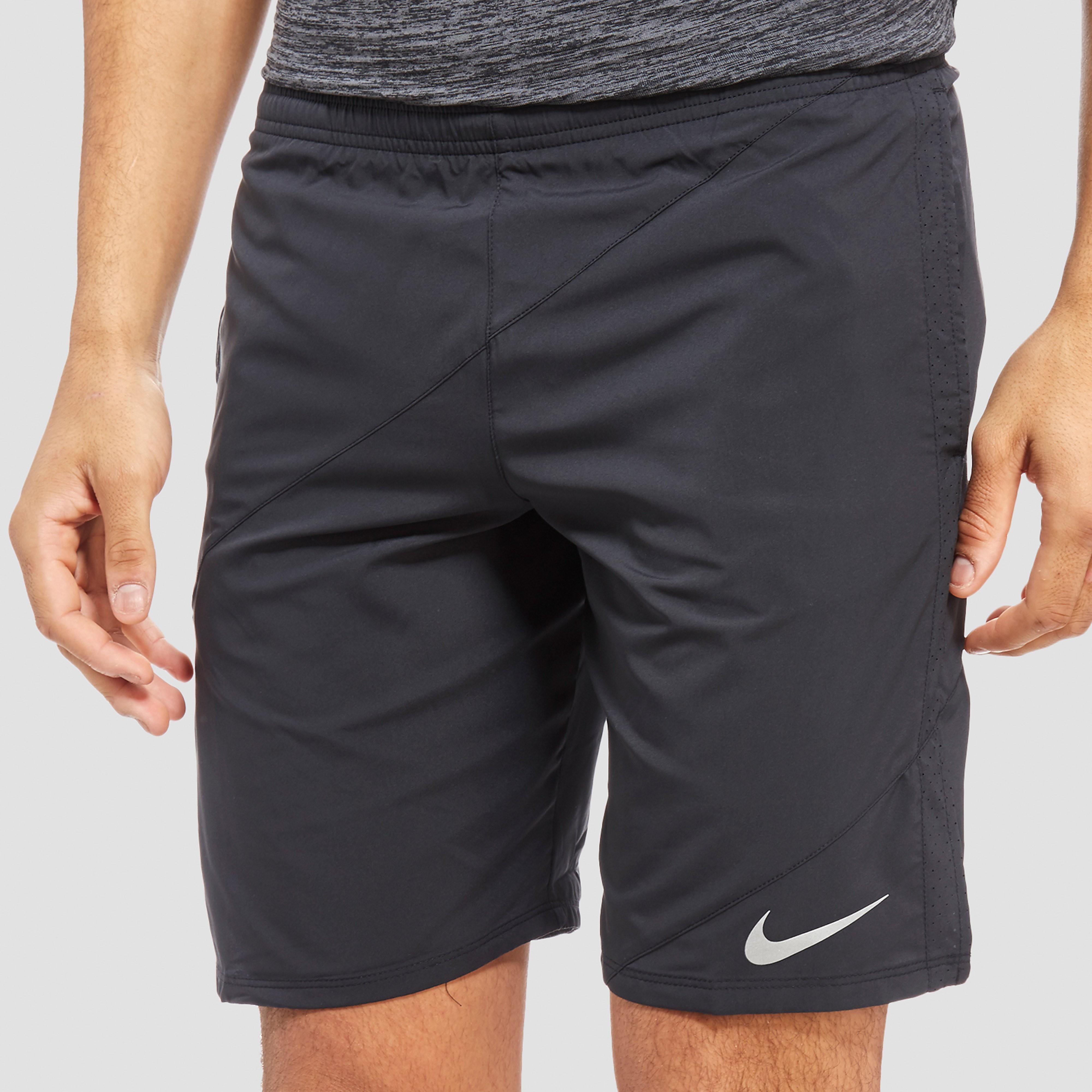 "Nike Distance 9"" Men's Running Shorts"