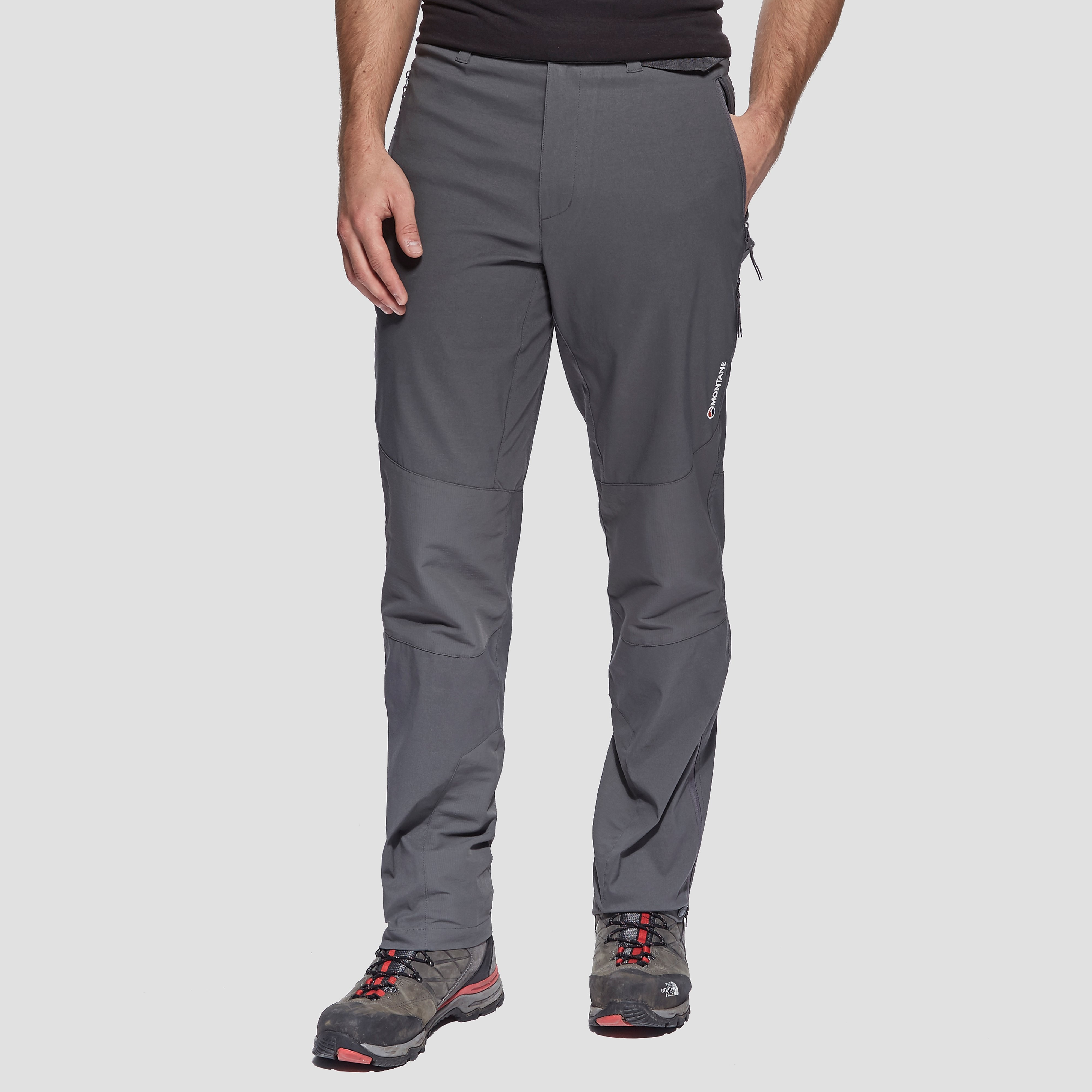 Montane Terra Men's Stretch Pants