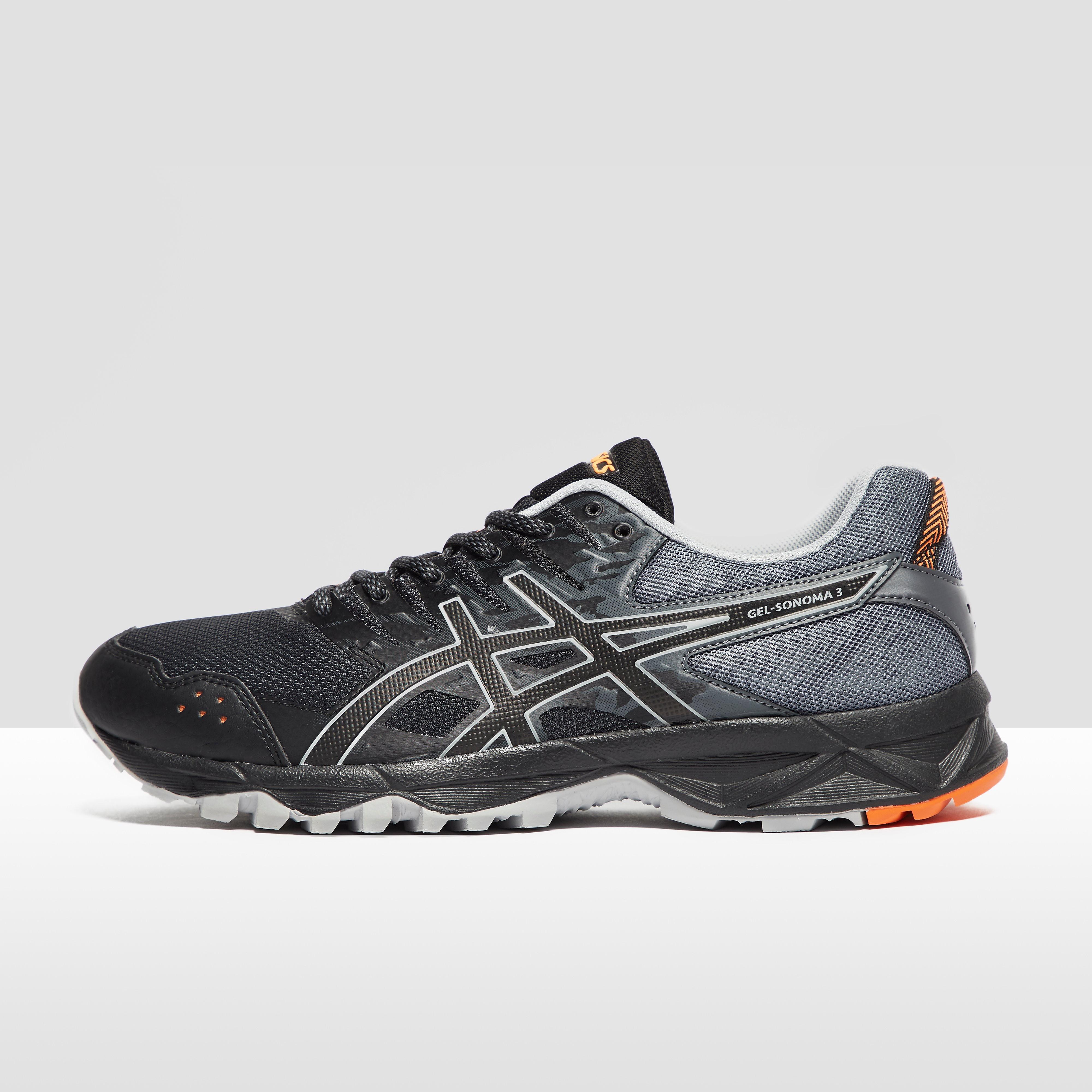 Asics Gel-Sonoma 3 Men's Trail Running Shoe