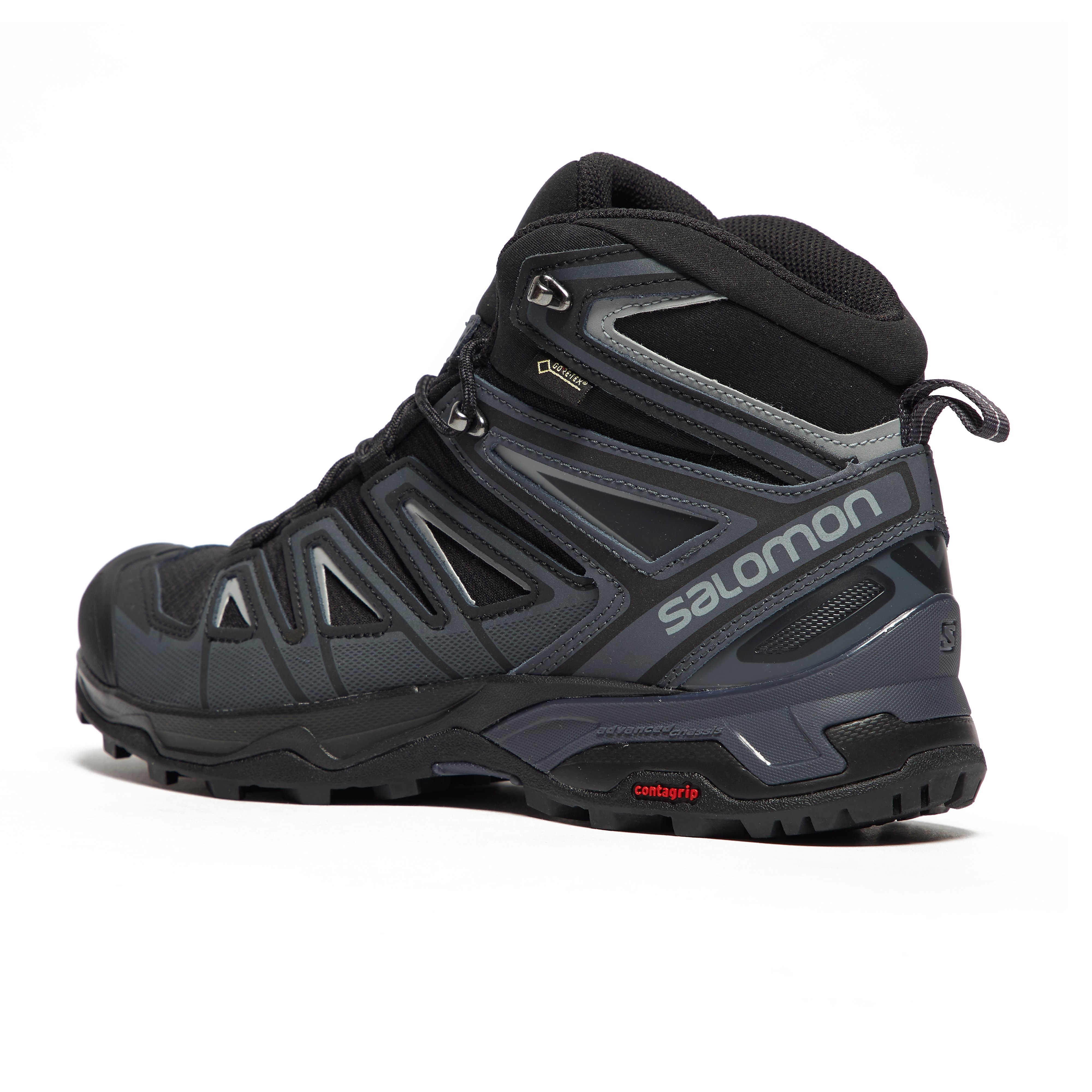 Salomon X ULTRA 3 Mid GTX Men's Hiking Boots