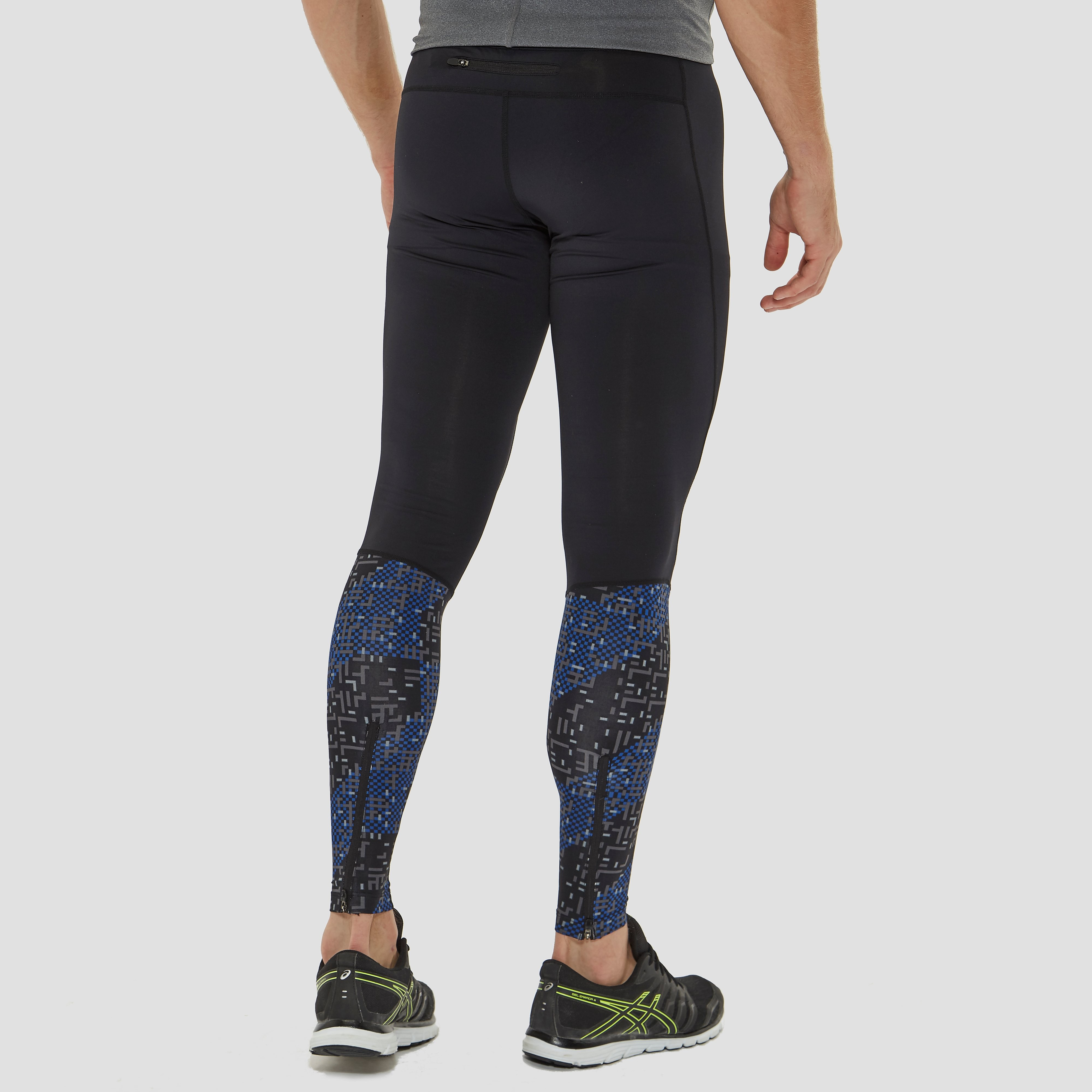 ASICS Race Tight Light Stripe Men's Tights