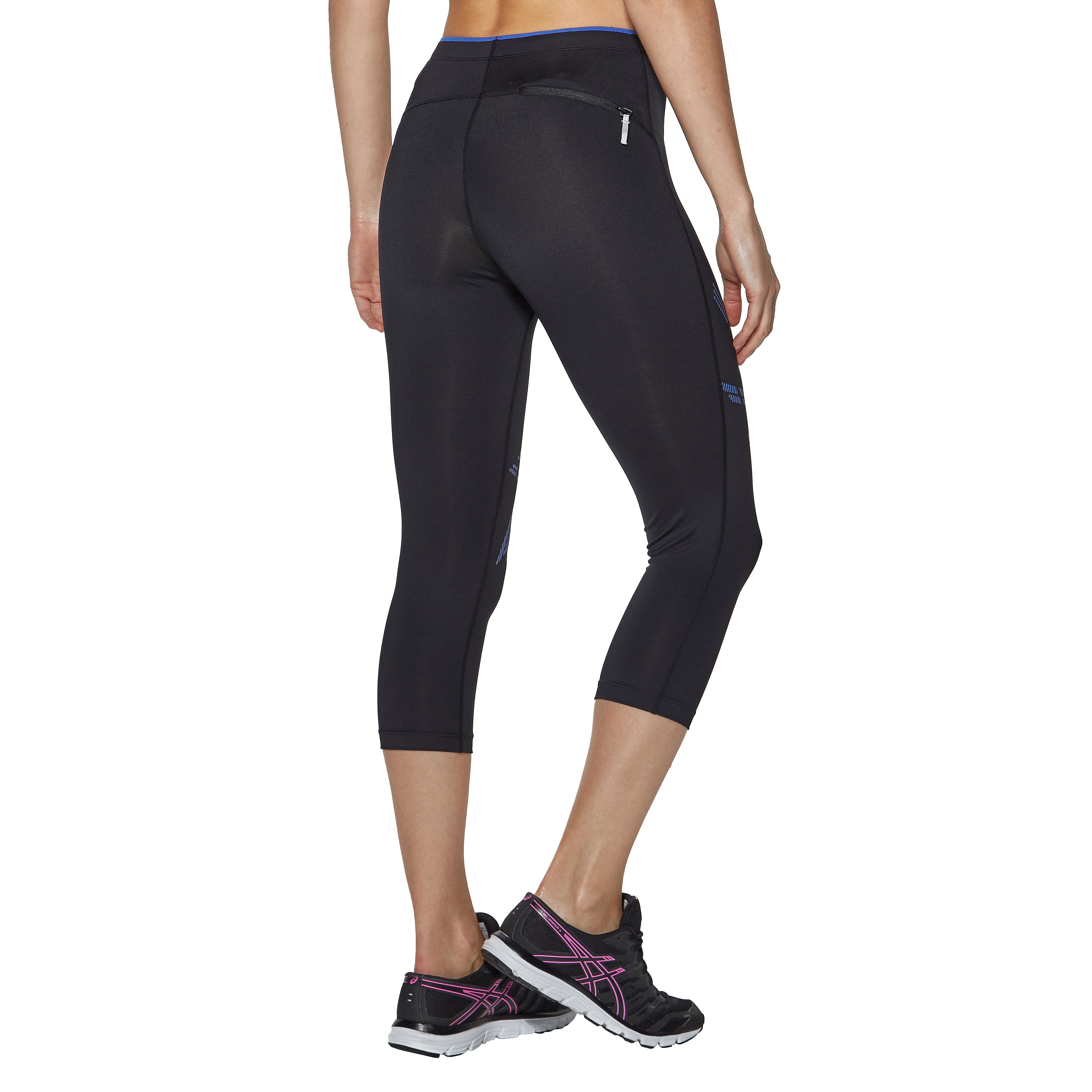 ASICS Stripe Knee Women's Tight