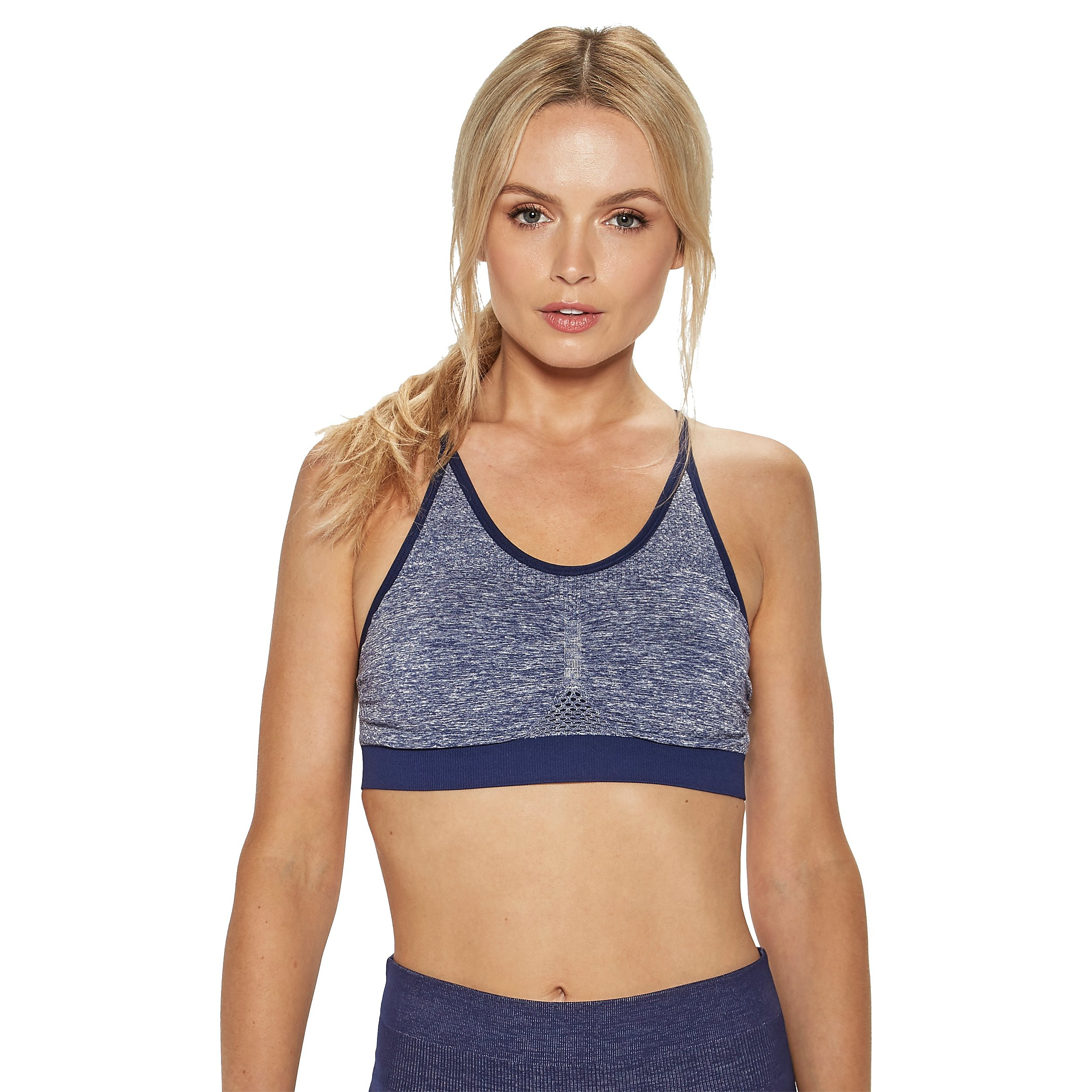 ASICS Seamless Women's Sports Bra