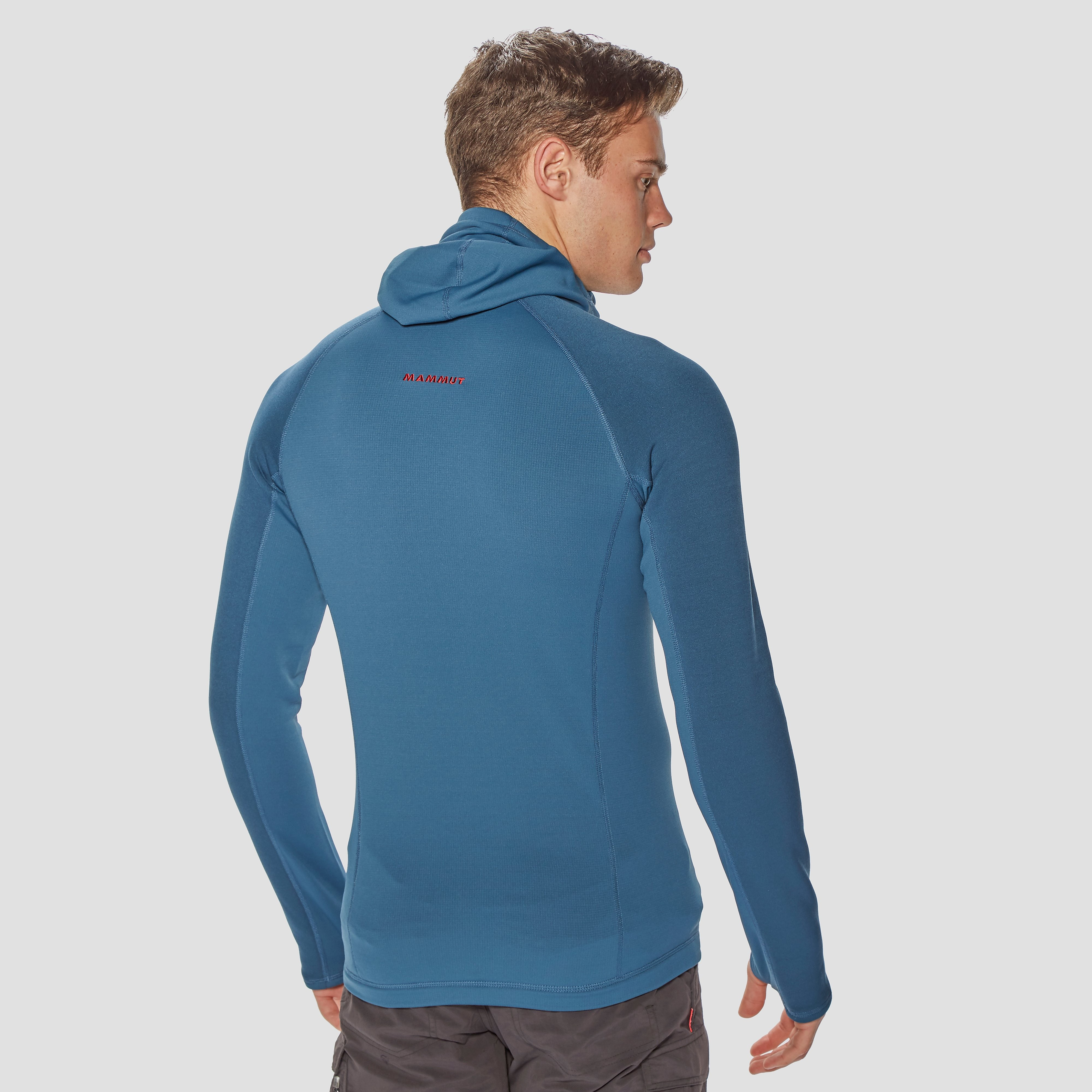 Mammut Aconcagua Pro ML Men's Hooded Jacket