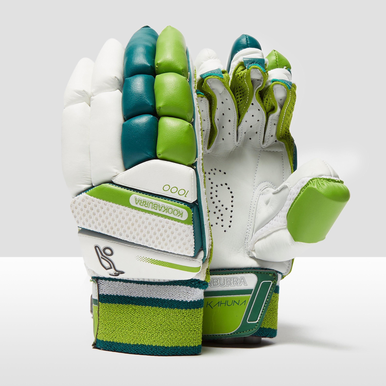 Kookaburra Kahuna 1000 Junior Cricket Gloves