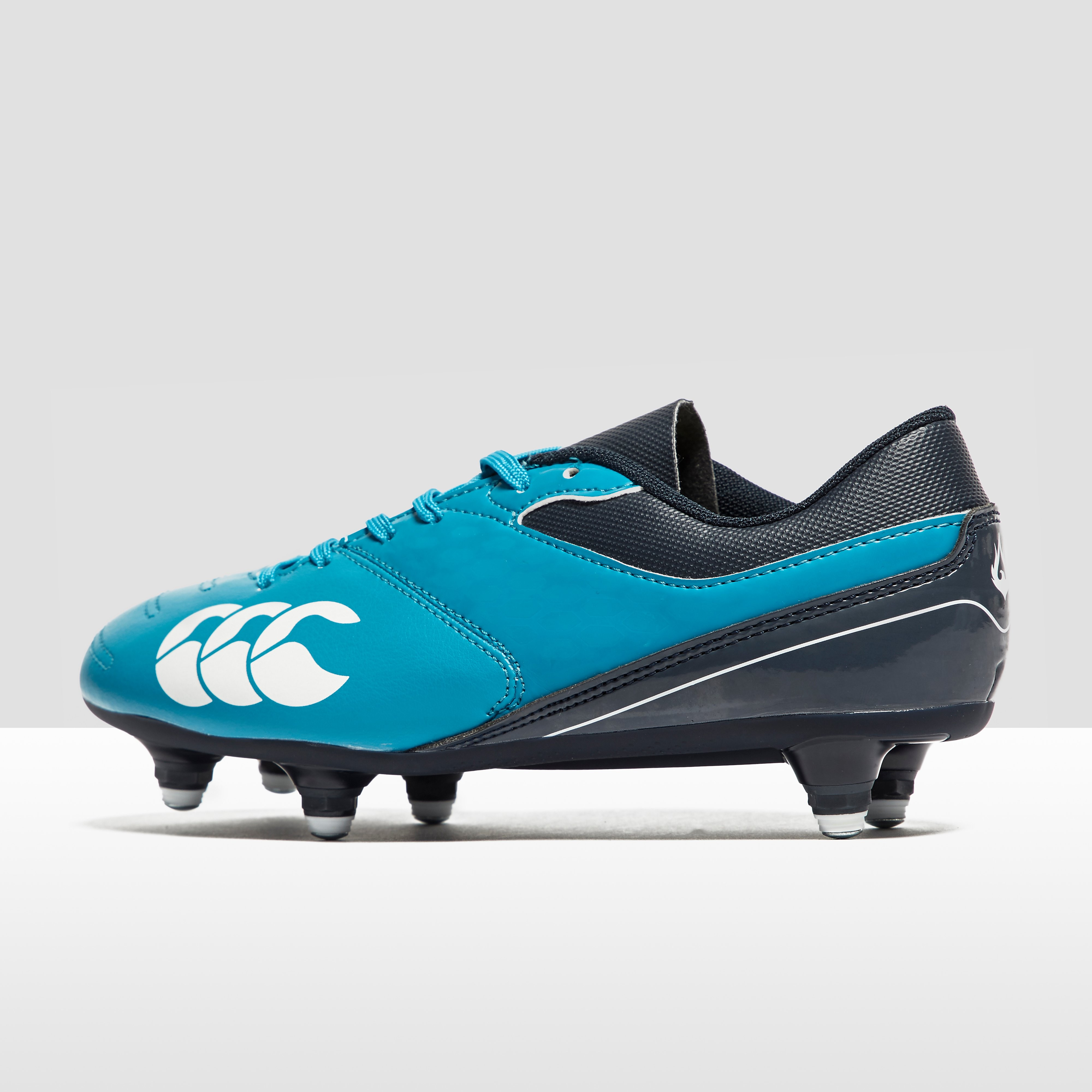 Canterbury Phoenix 2.0 Junior Rugby Boots
