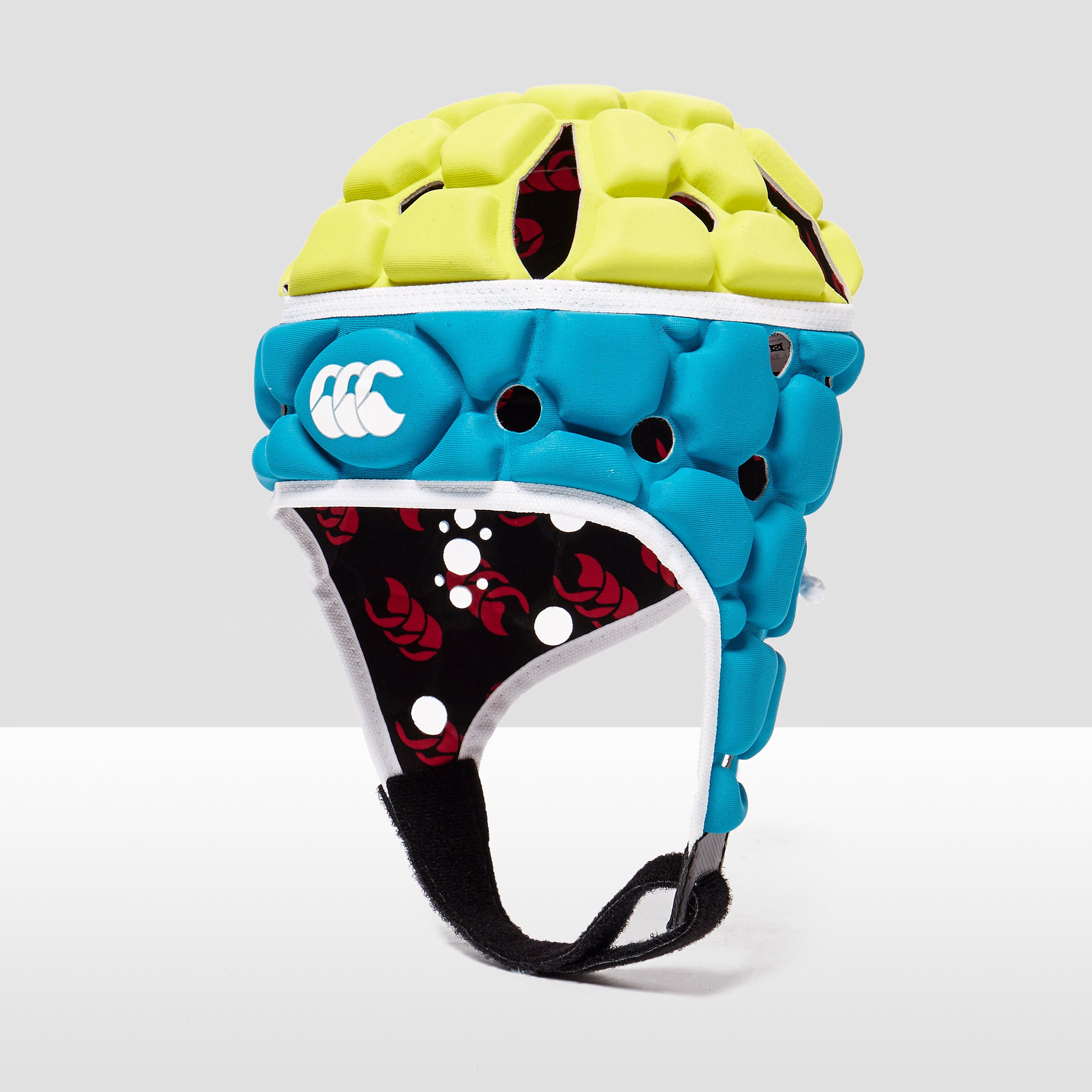Canterbury Ventilator Junior Rugby Headguard