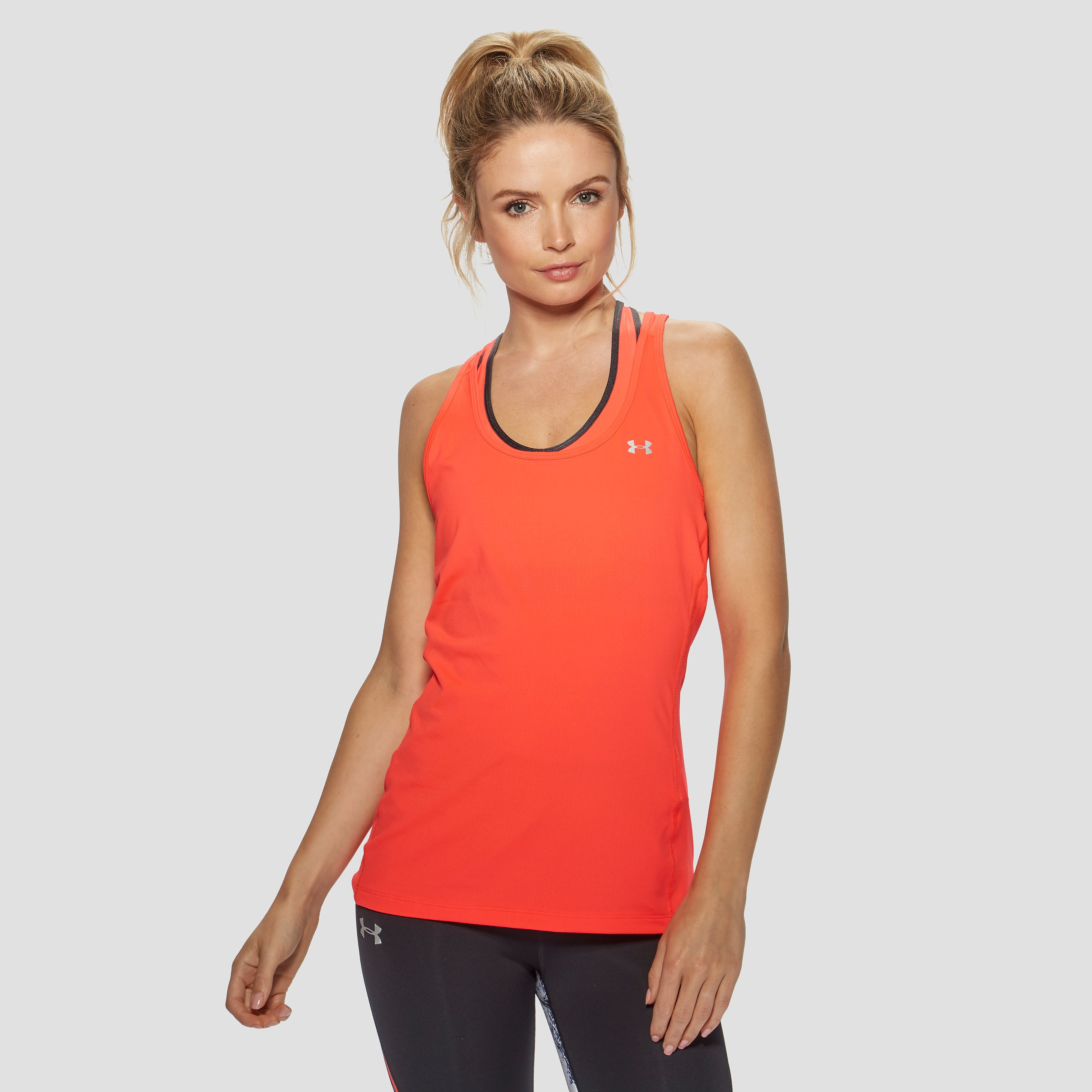 Under Armour Armour Women's Racer Tank Top