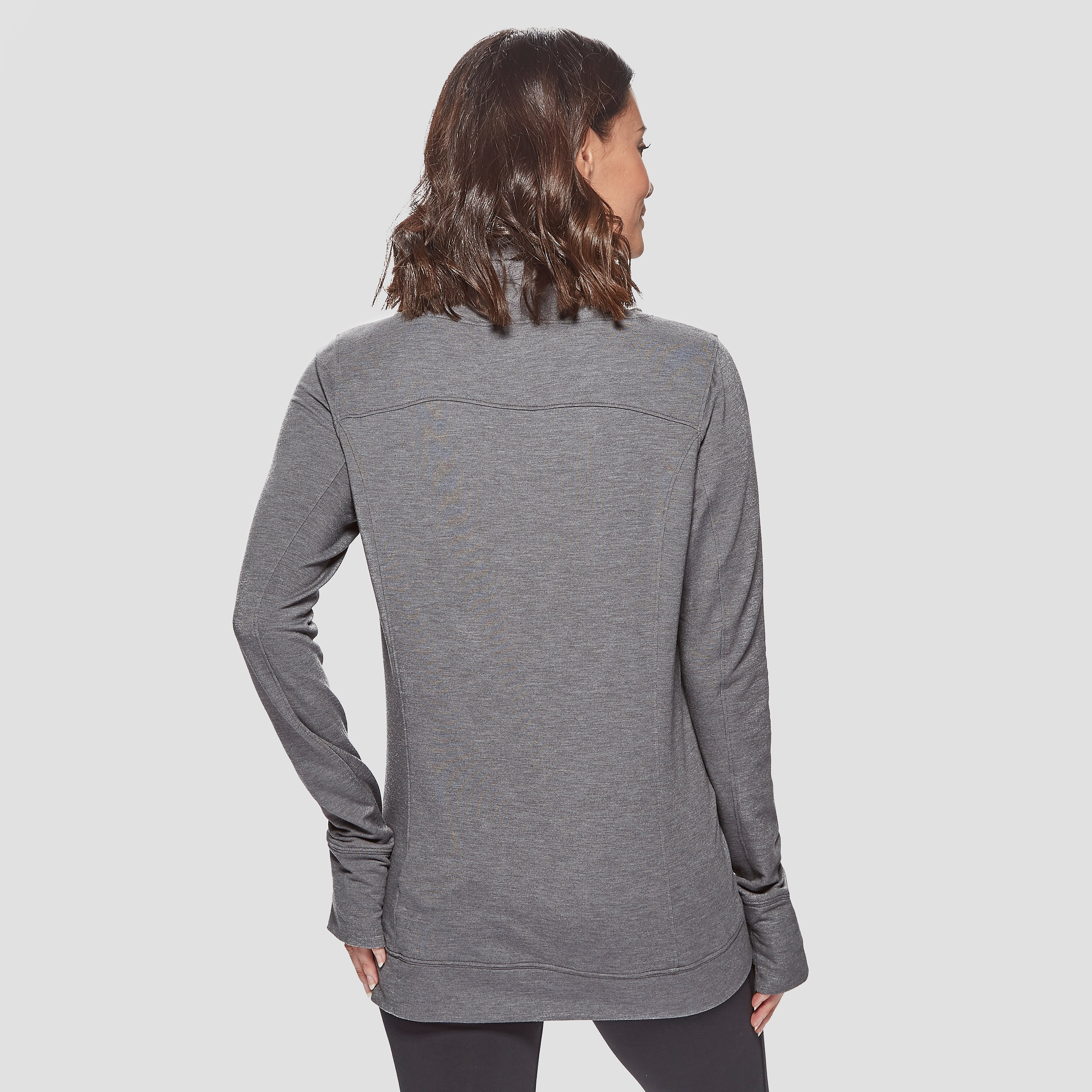 Under Armour Women's UA Featherweight Fleece Slouchy Popover