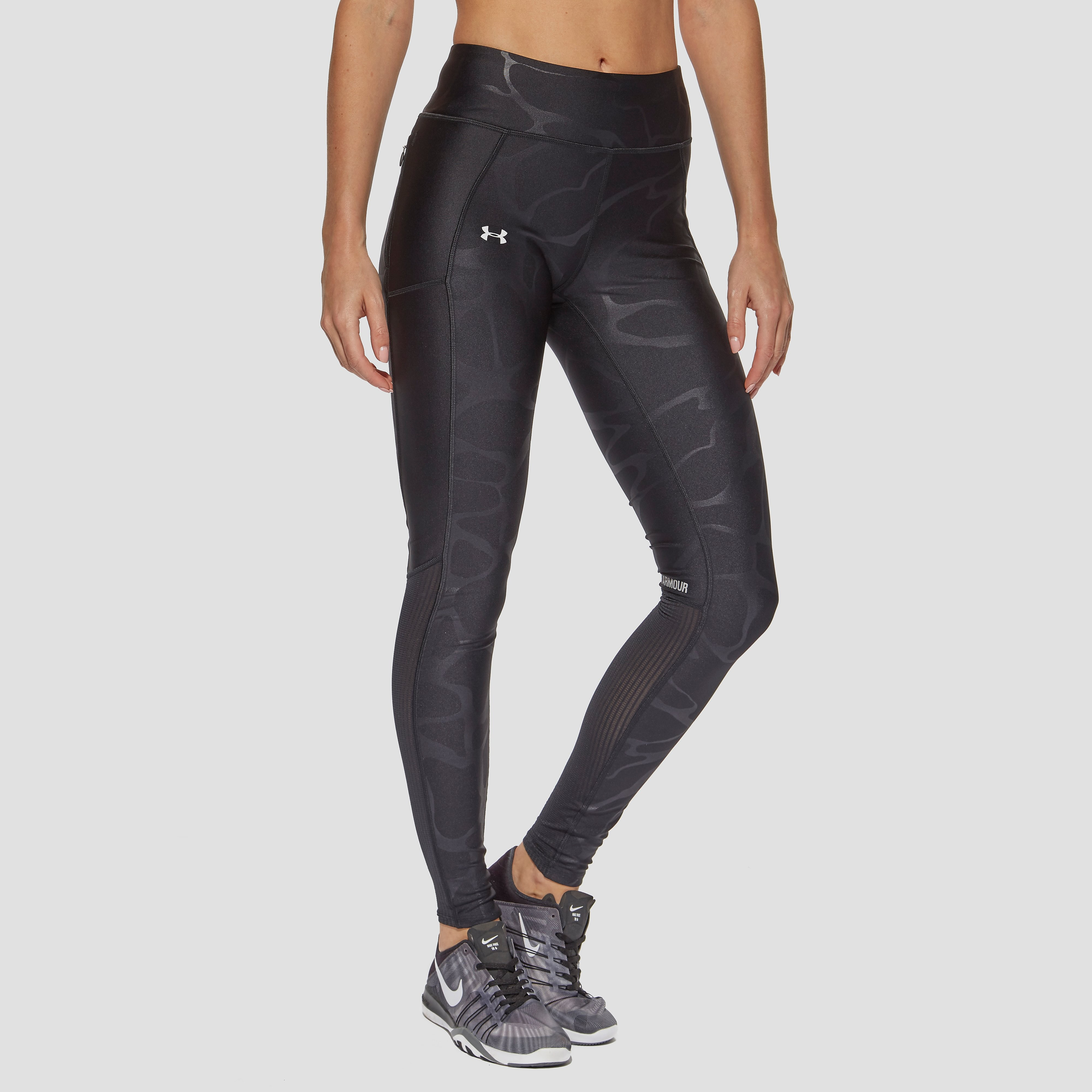 Under Armour Fly-By Women's Printed Leggings