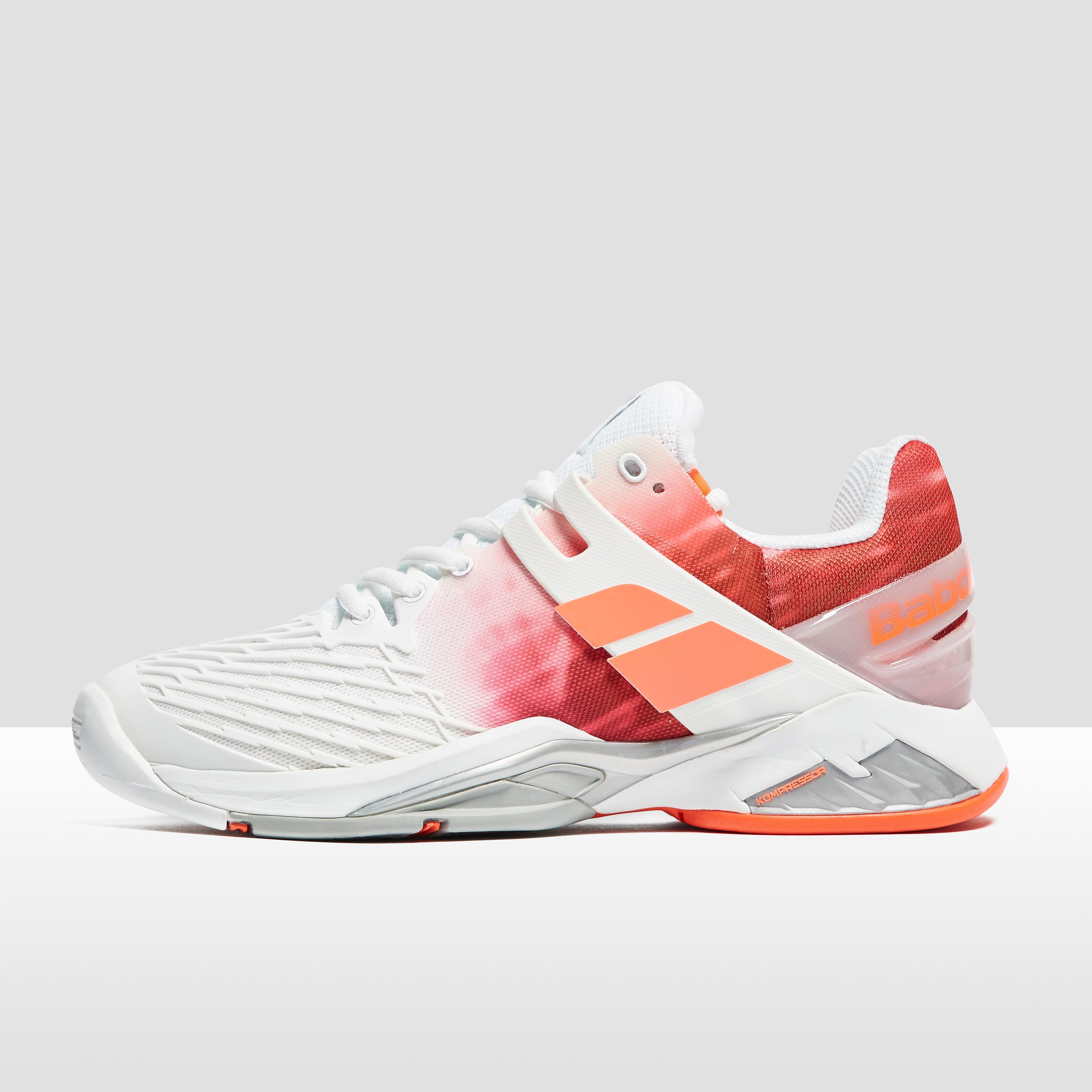 Babolat Propulse Fury Women's Tennis Shoes