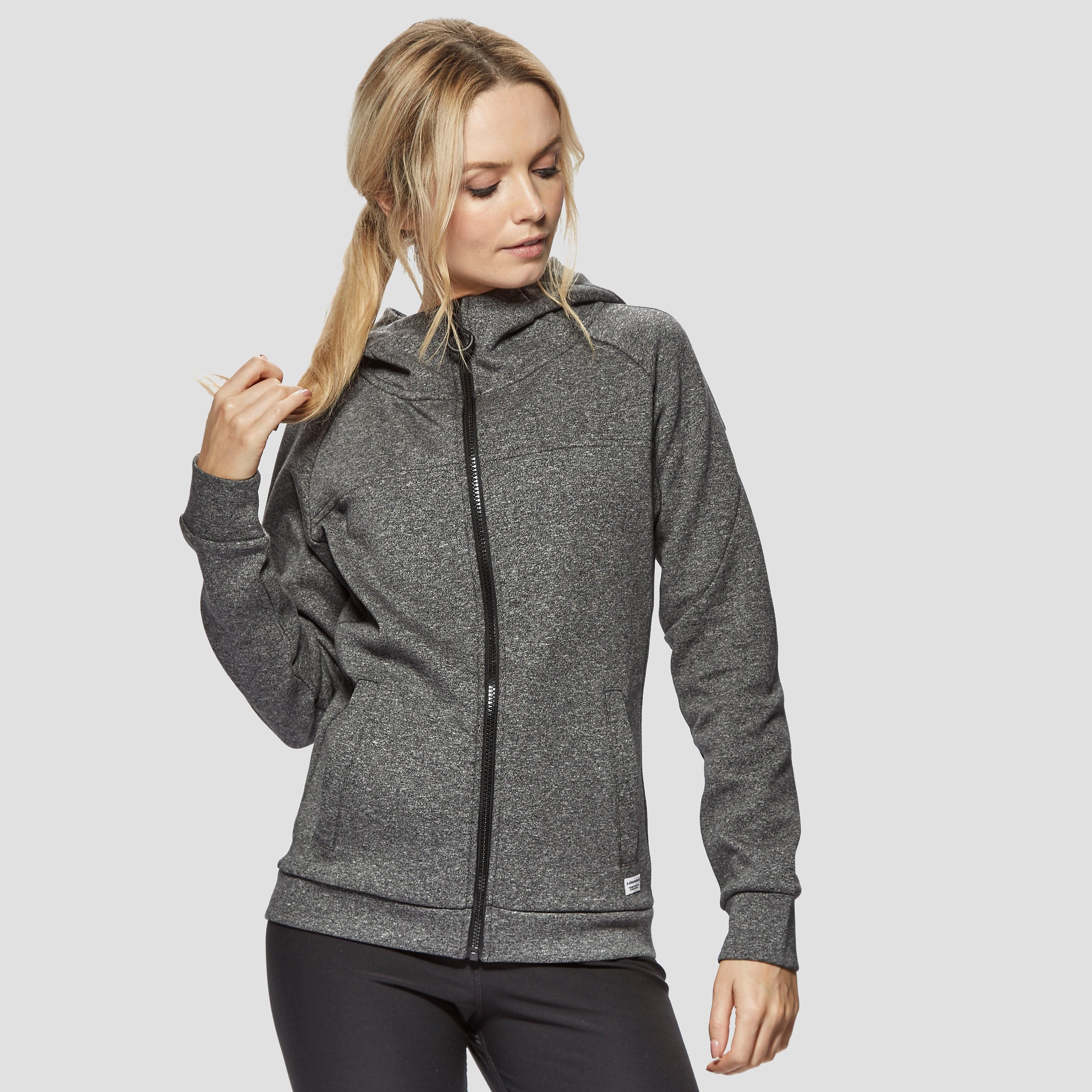 Bjorn Borg Dani Women's Hoodie Jacket