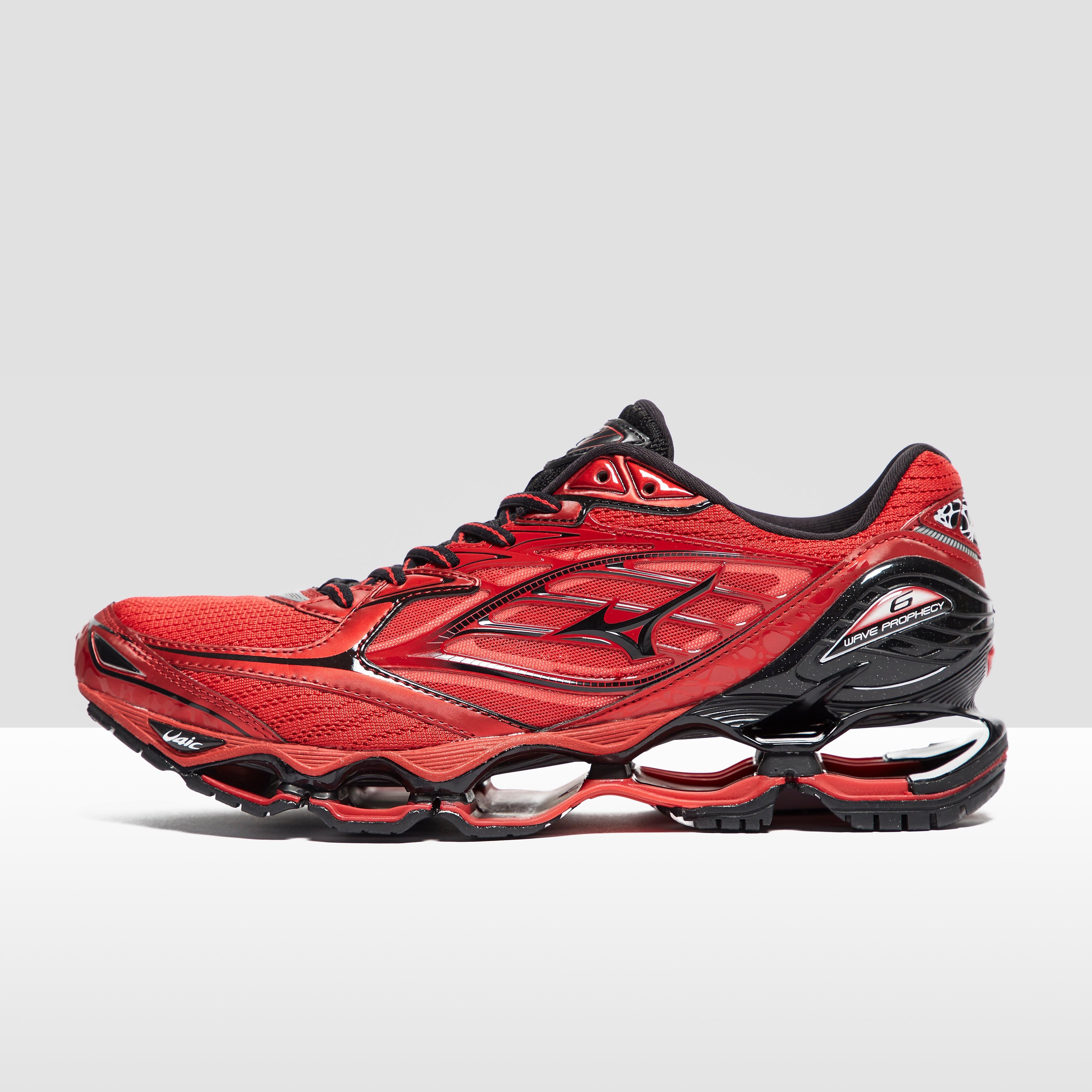 Mizuno Wave Prophecy 6 Men's Running Shoes