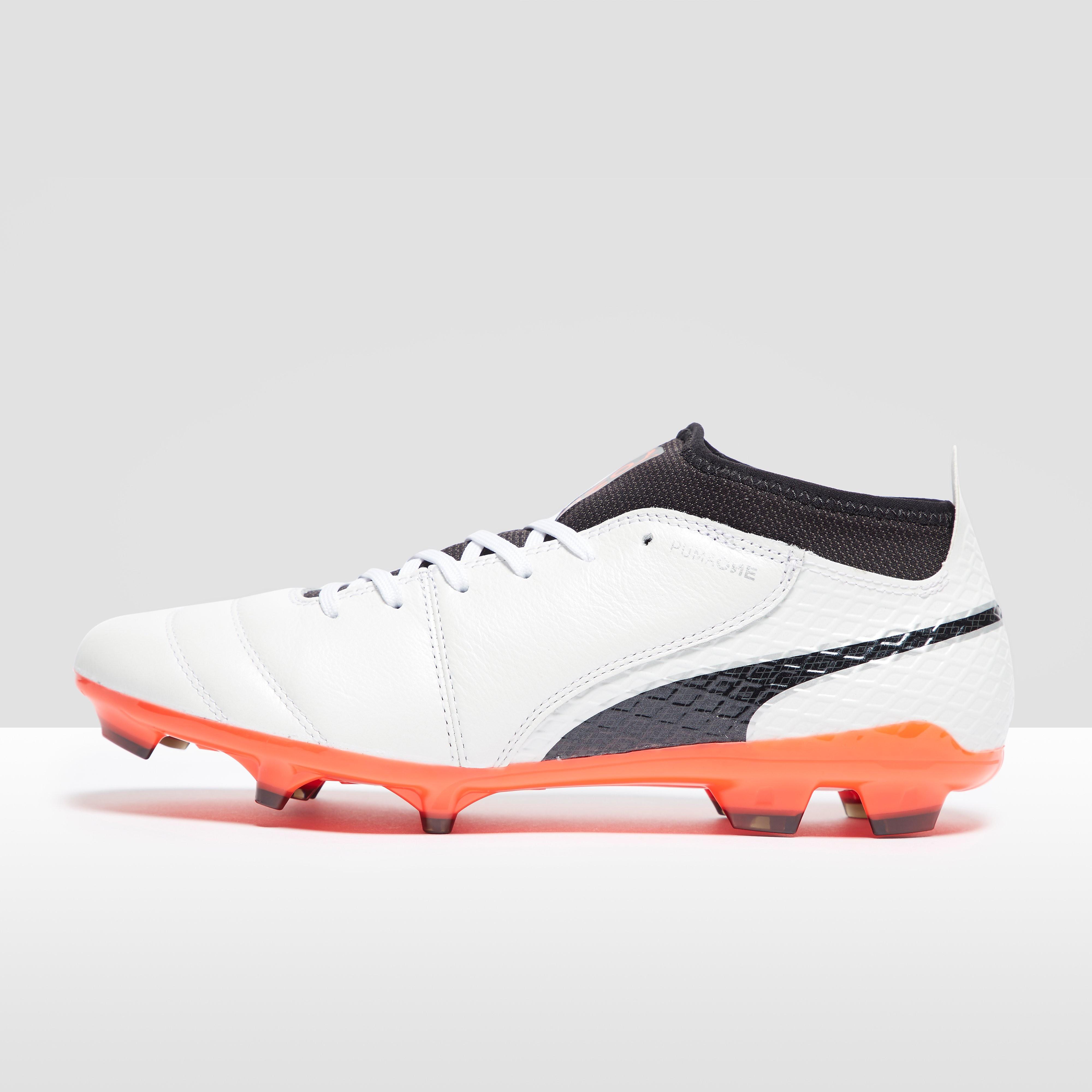 PUMA One 17.2 FG Men's Football Boots