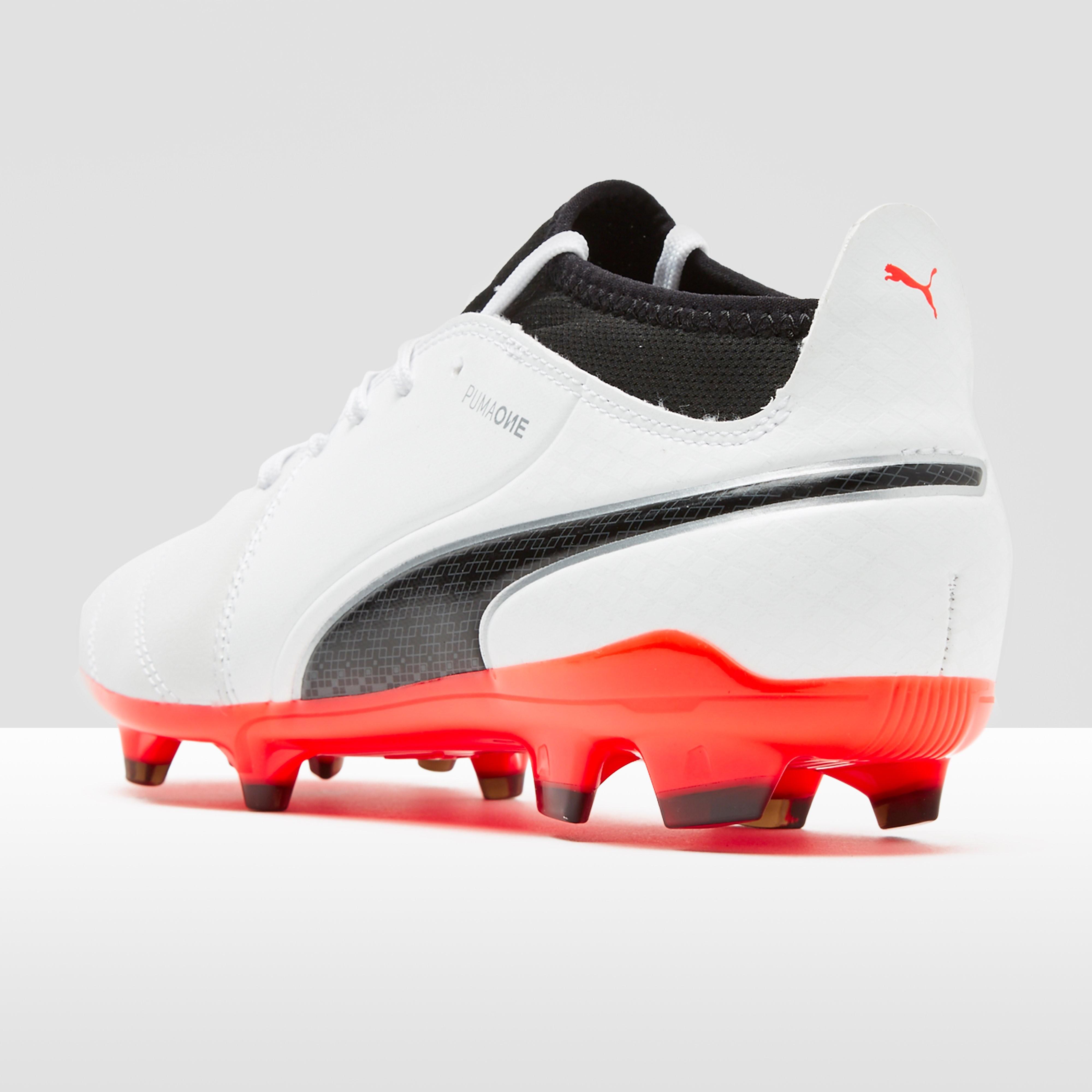 PUMA One 17.3 FG Men's Football Boots