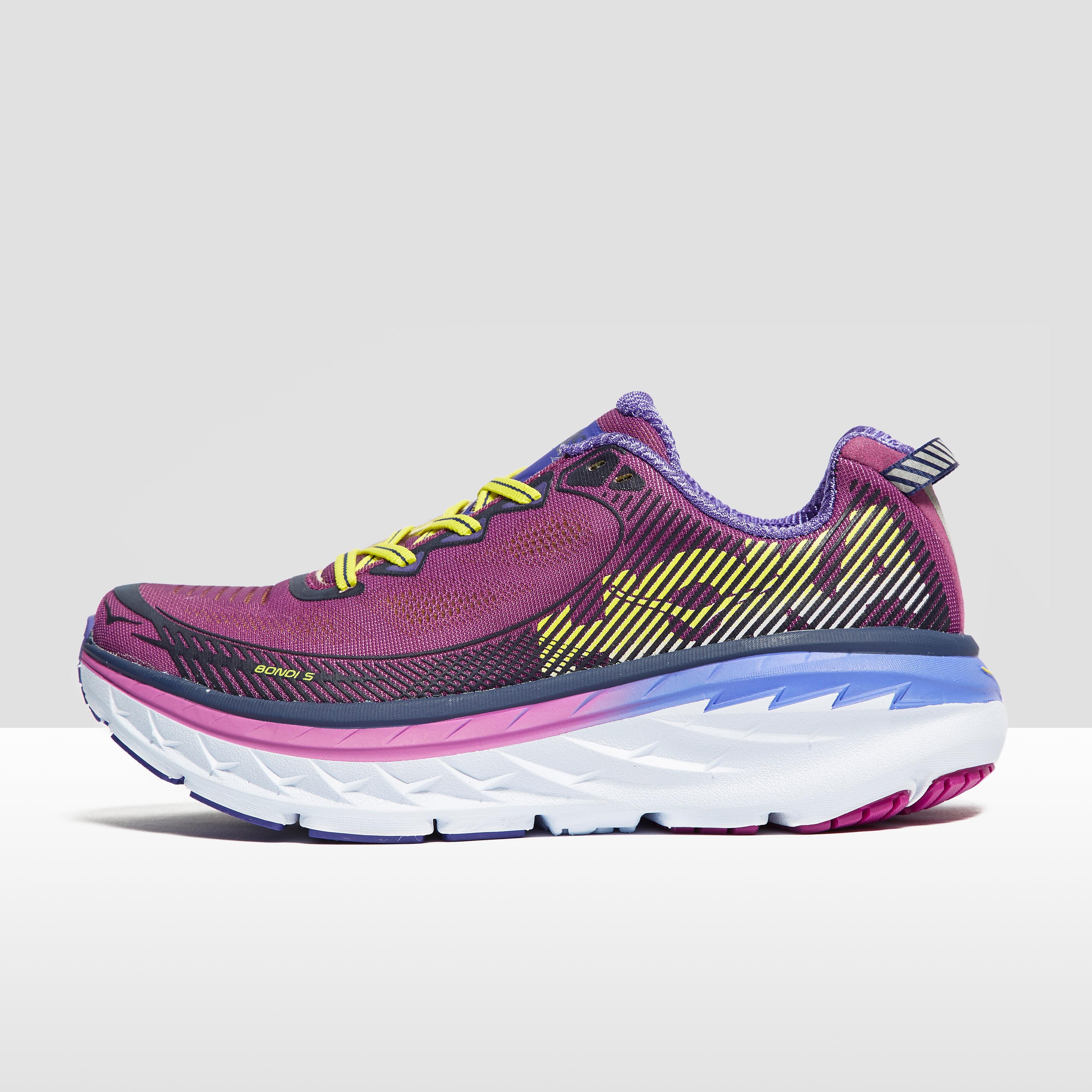 Hoka One One Bondi 5 Women's Running Shoe