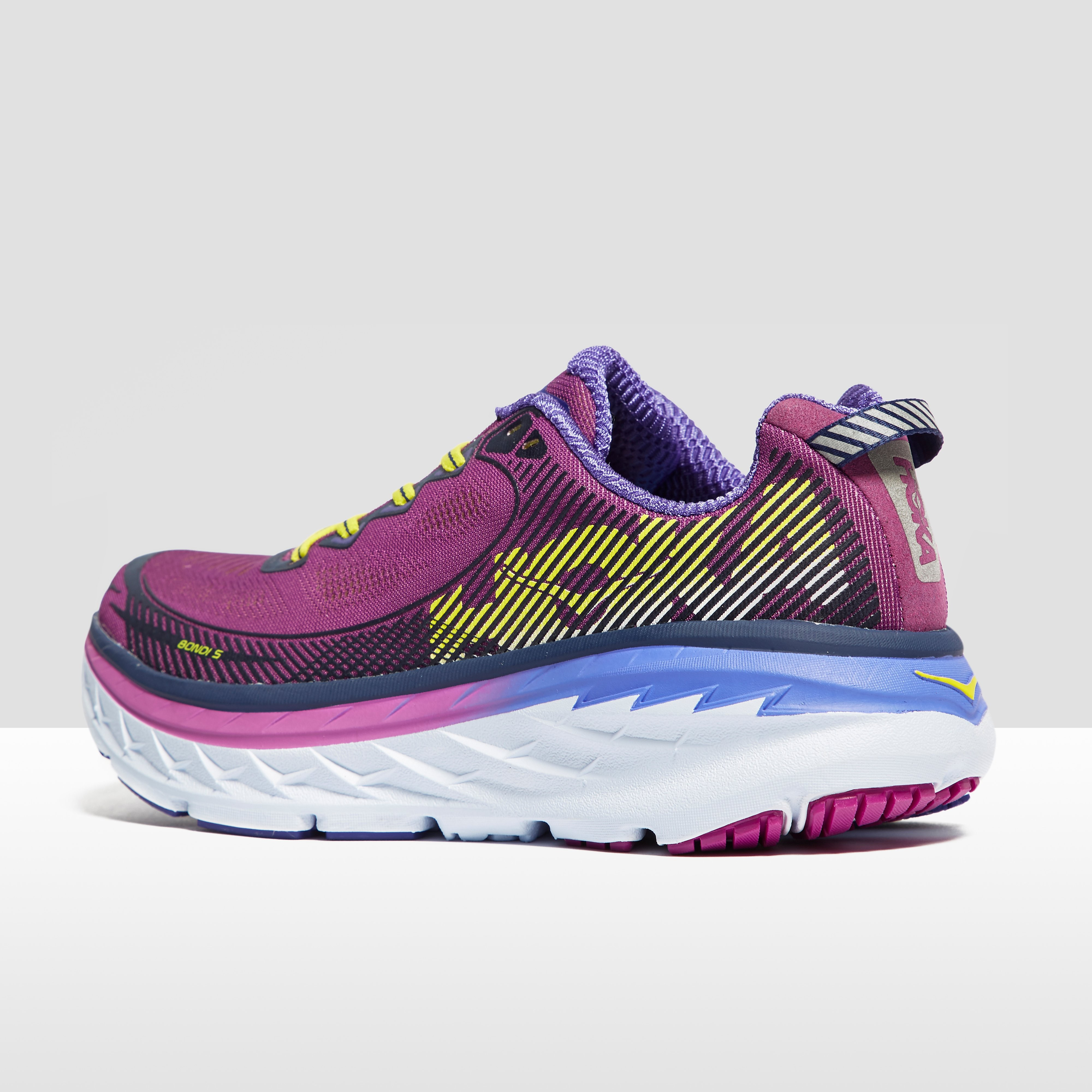 Hoka One One Women's Running Shoe