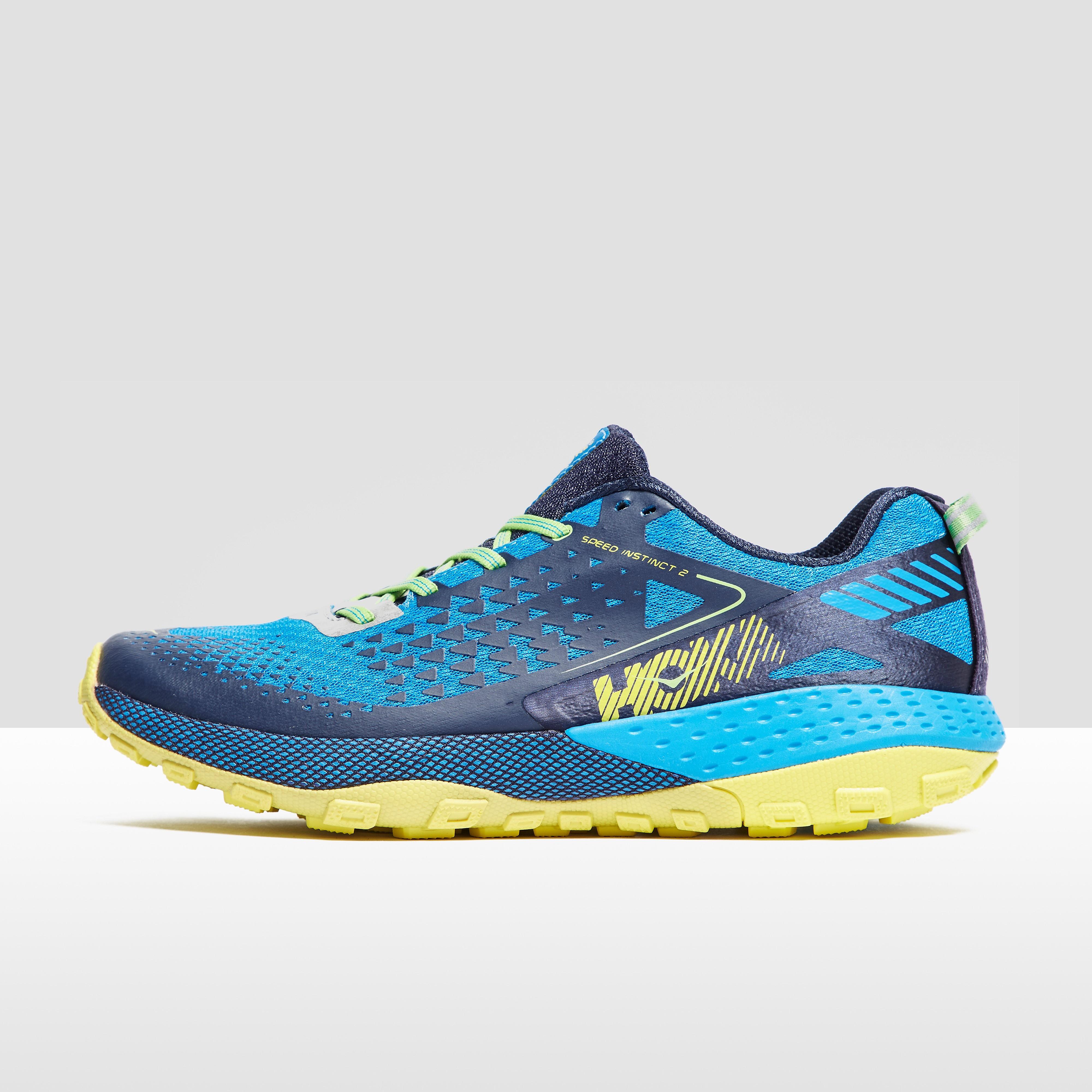 Hoka One One Men's Trail Running Shoe